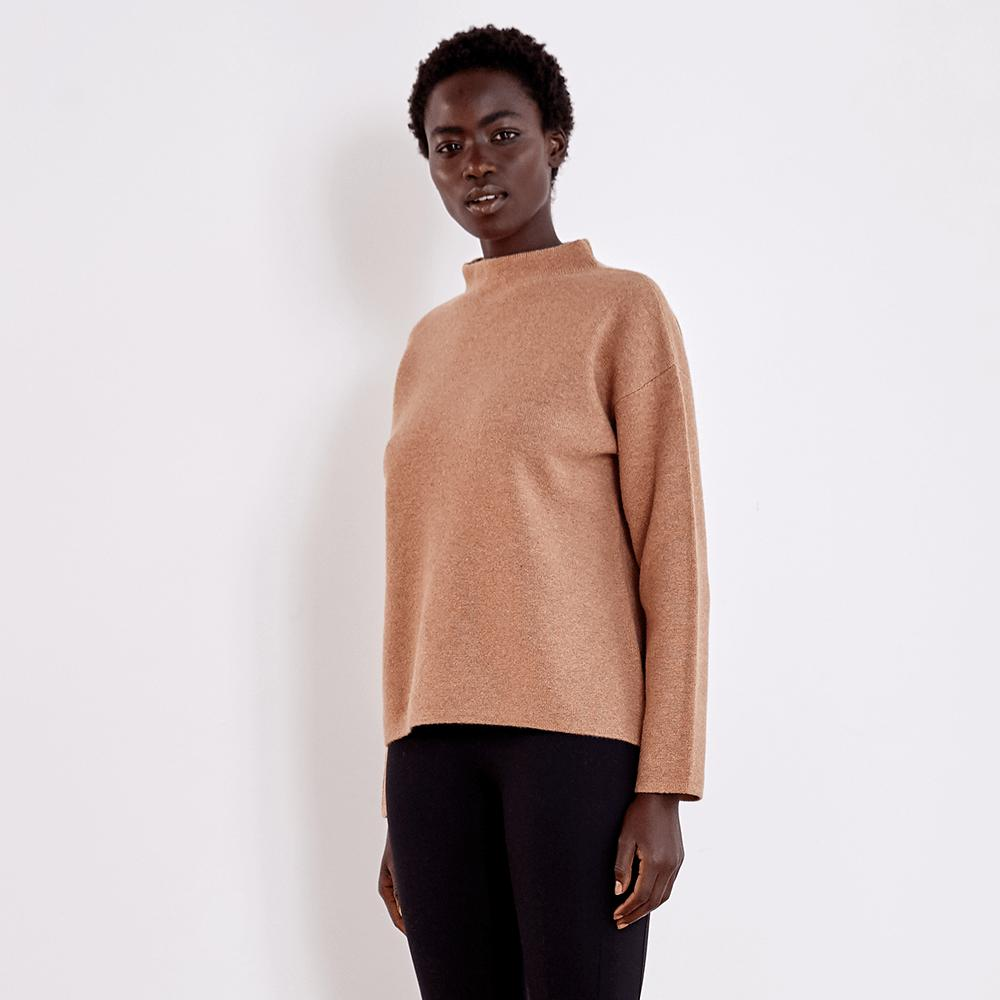 Wing It Cashmere Sweater