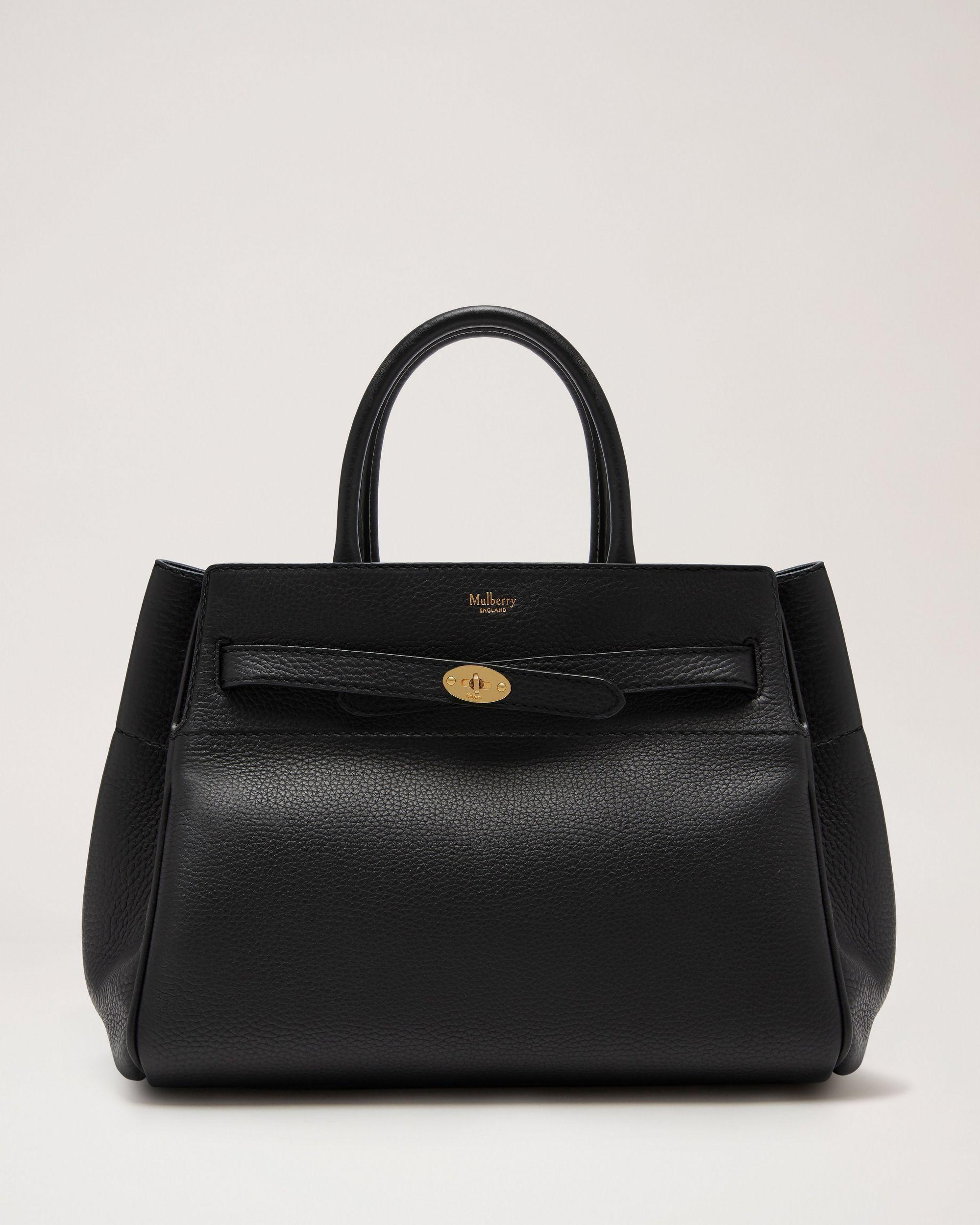 Belted Bayswater