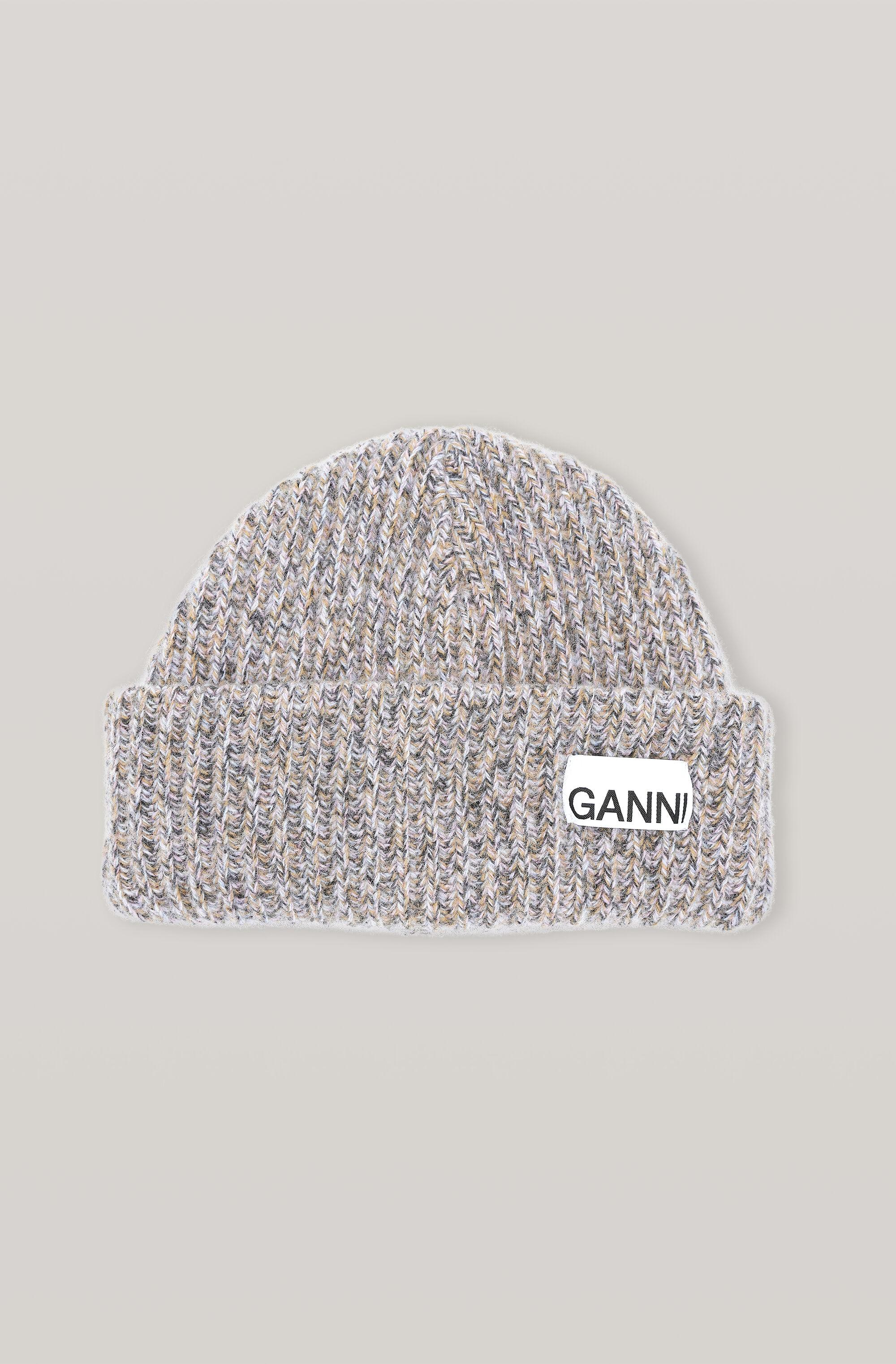Recycled Knit Hat