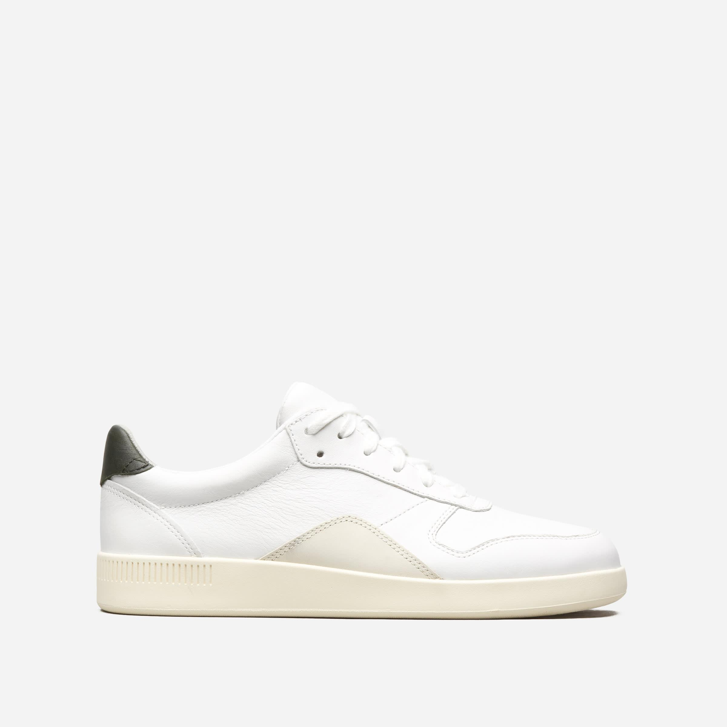 The Court Sneaker