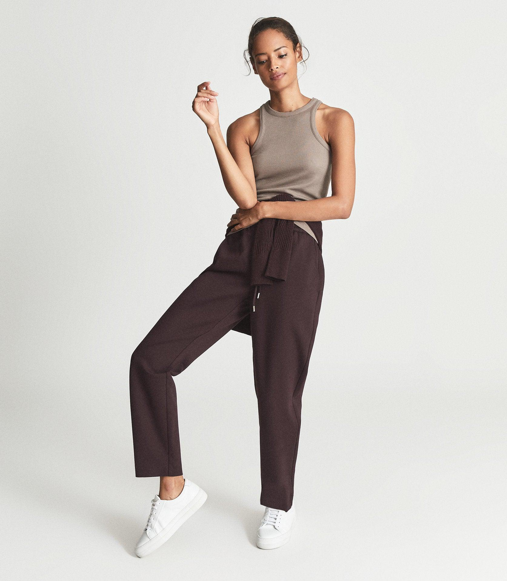 EVE - PULL ON FORMAL JOGGERS