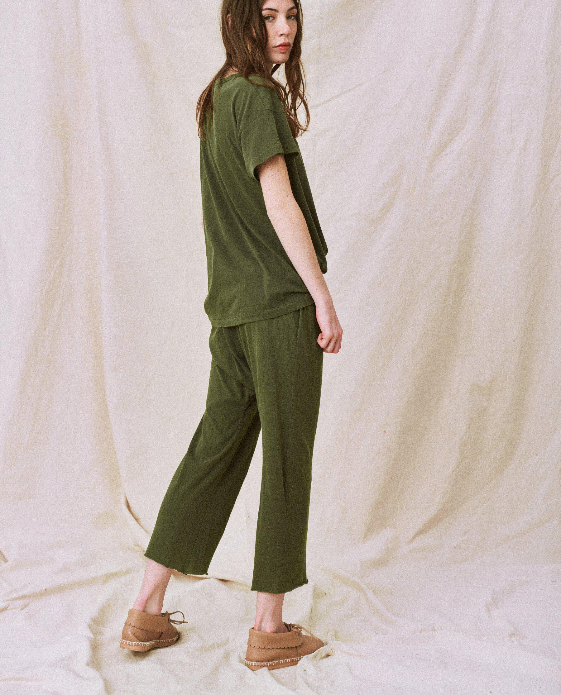 The Jersey Crop. -- OLIVE 2