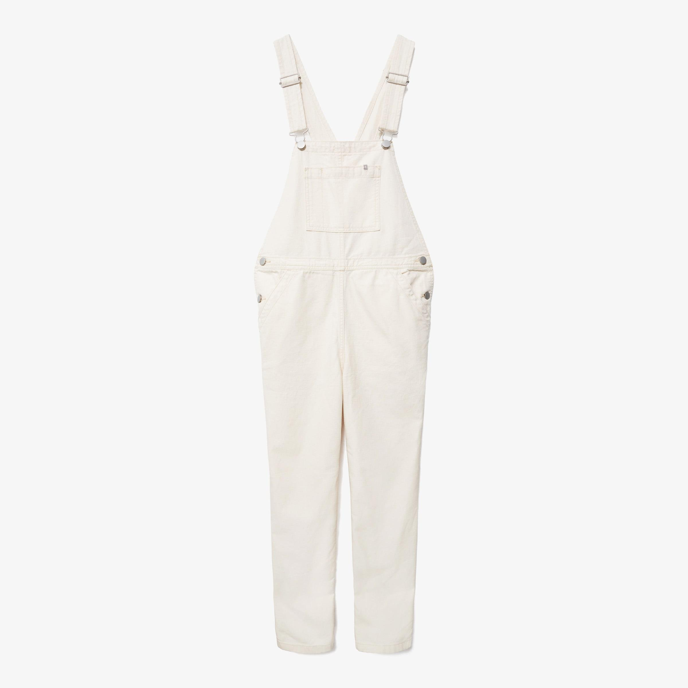 The Canvas Overalls 4