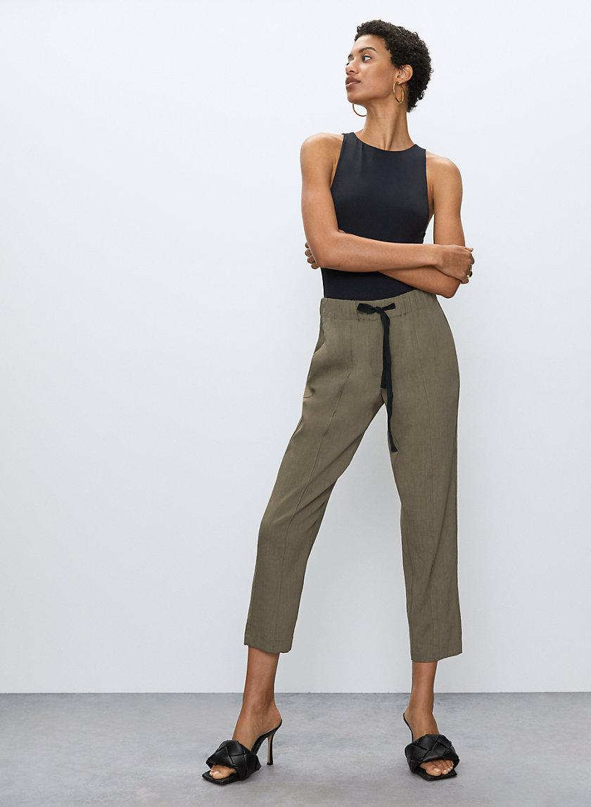 Day Linen Pant 2
