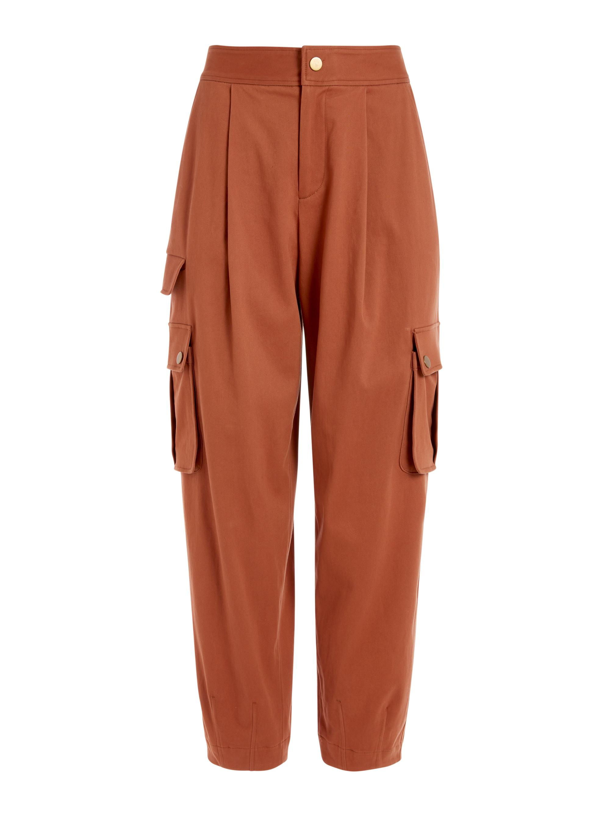 CLARKSON ANKLE CARGO PANT 5