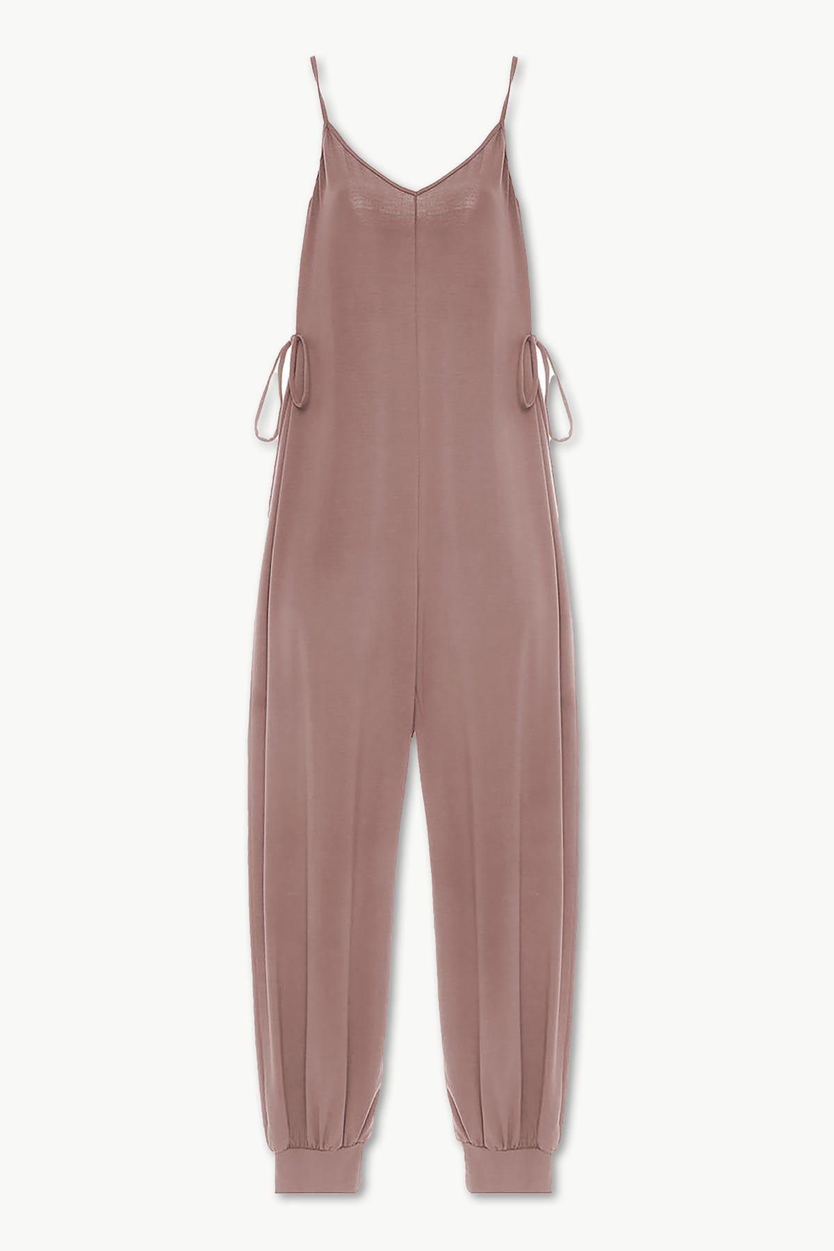 Finley Knotted Jumpsuit 3