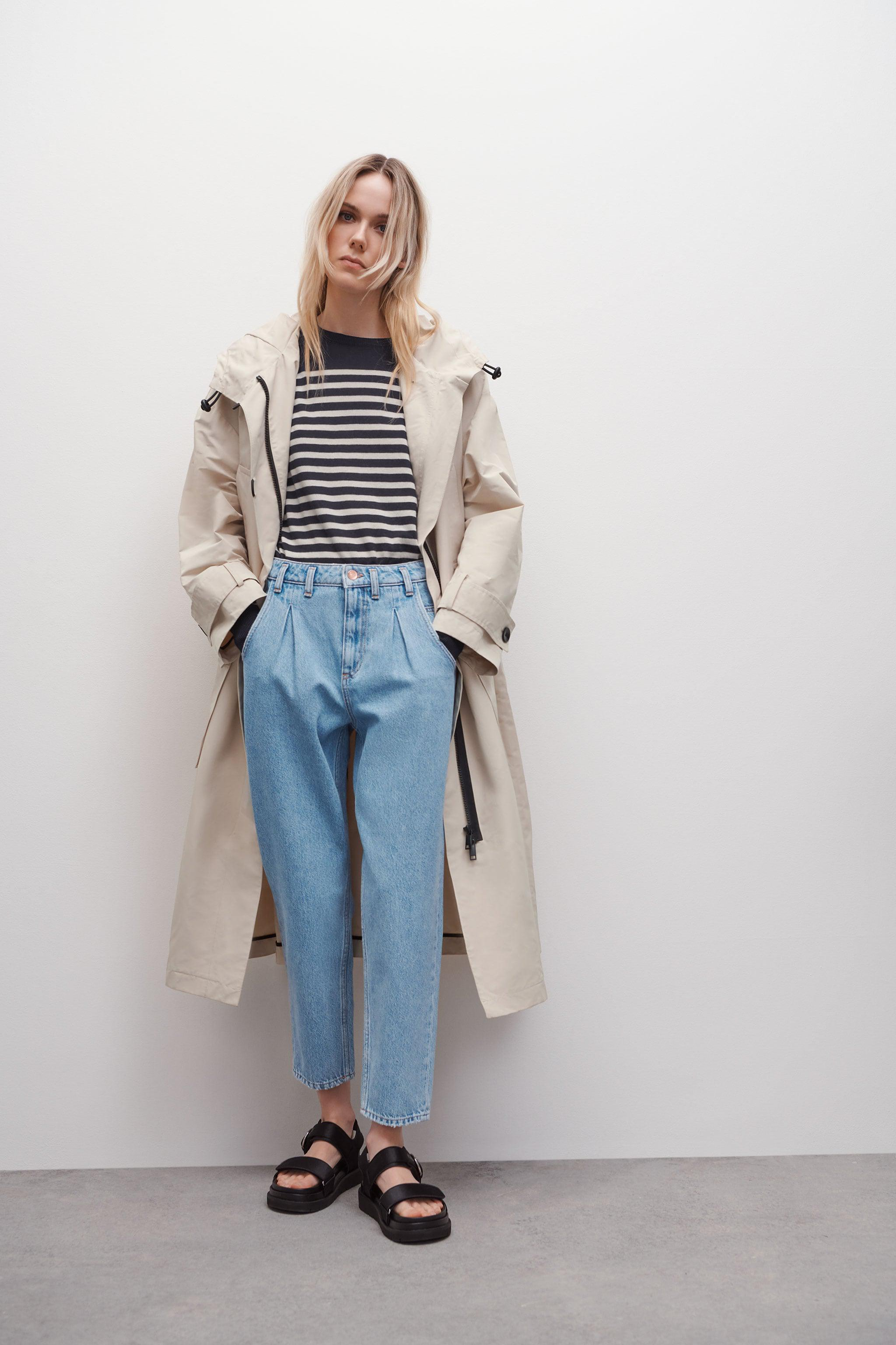OVERSIZED TRENCH COAT SPECIAL EDITION