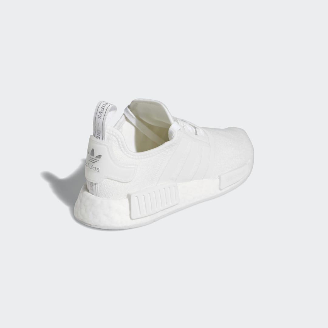 NMD_R1 Shoes White 1