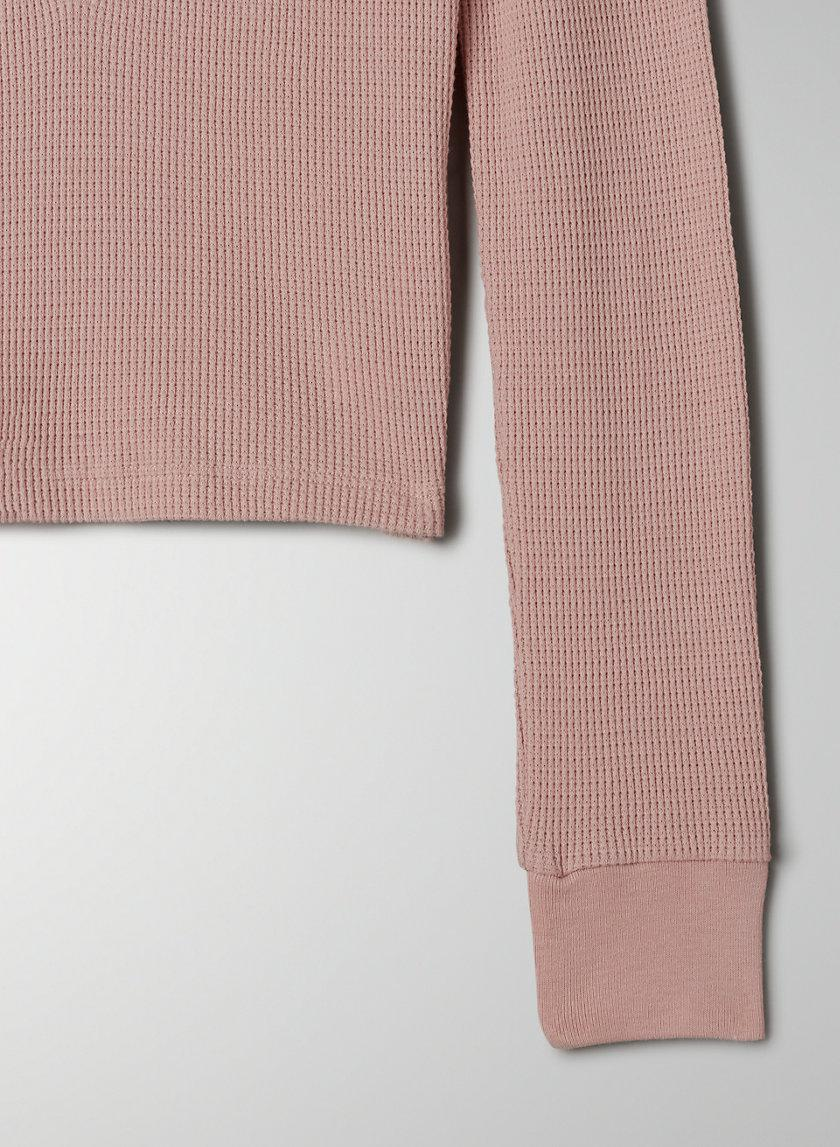 Thermal Henley 6