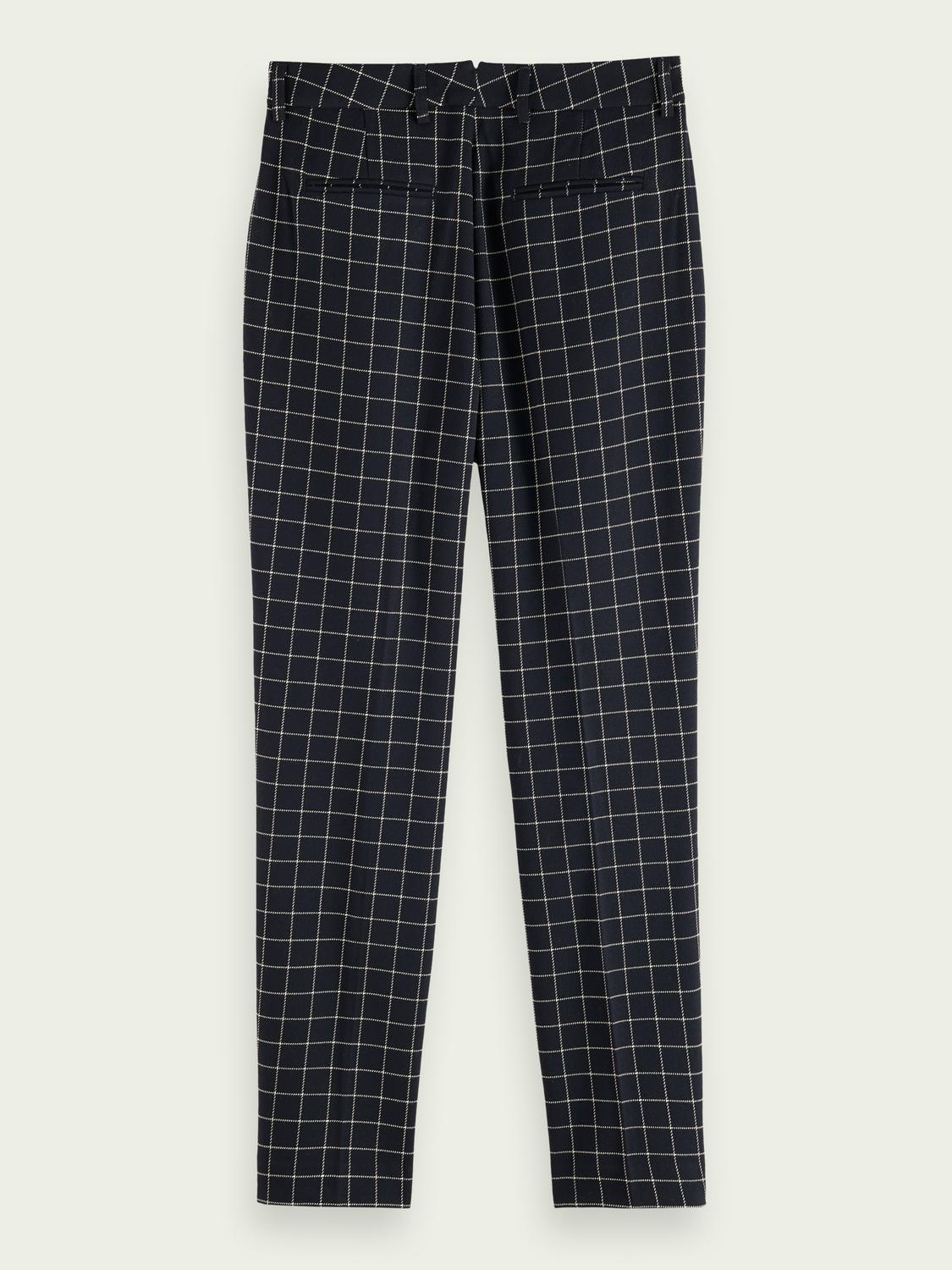 Lowry tailored slim-fit trousers 6