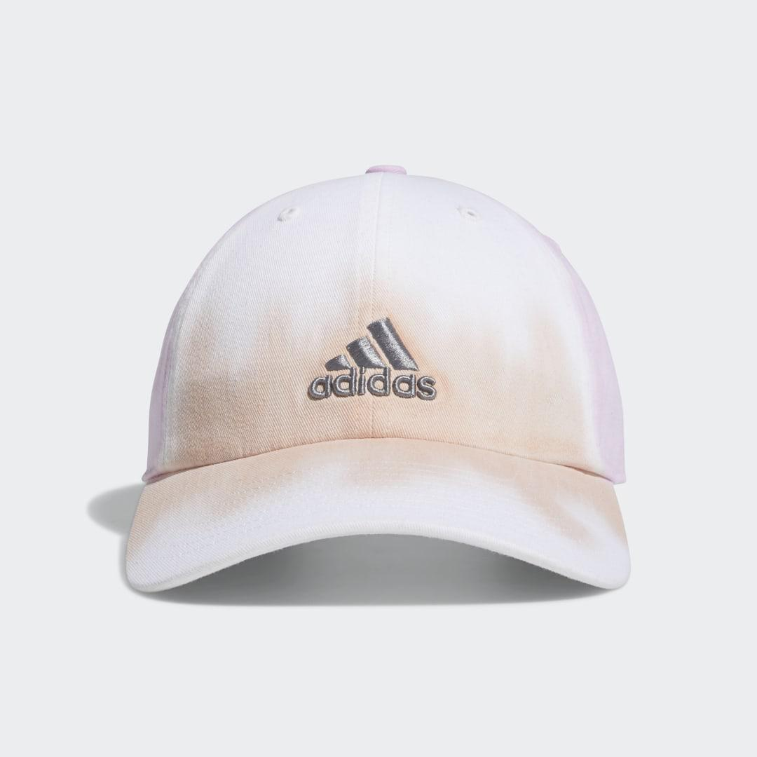 Relaxed Colorwash Hat Pink - Training Hats
