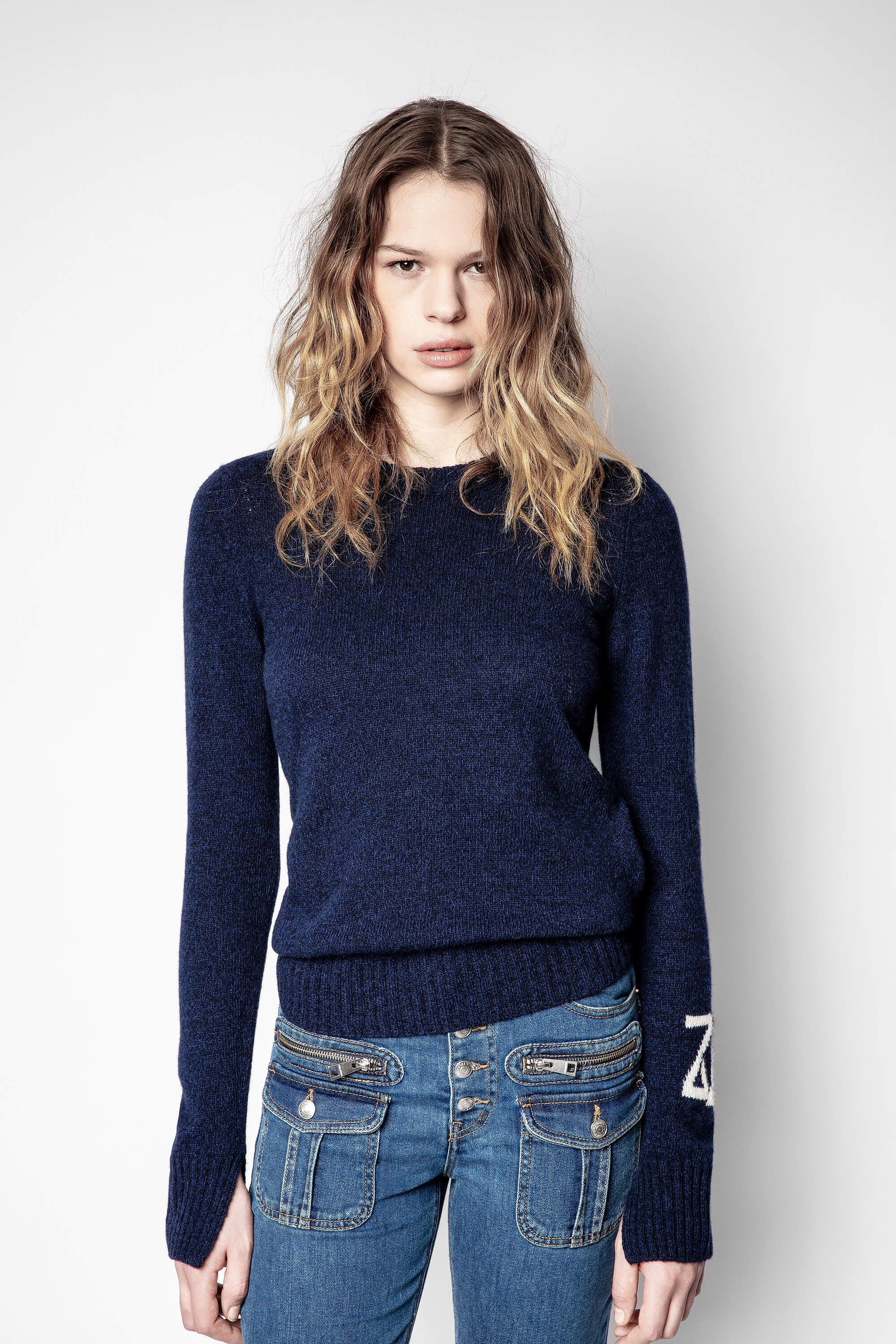 Source Recycled Cashmere Sweater 1
