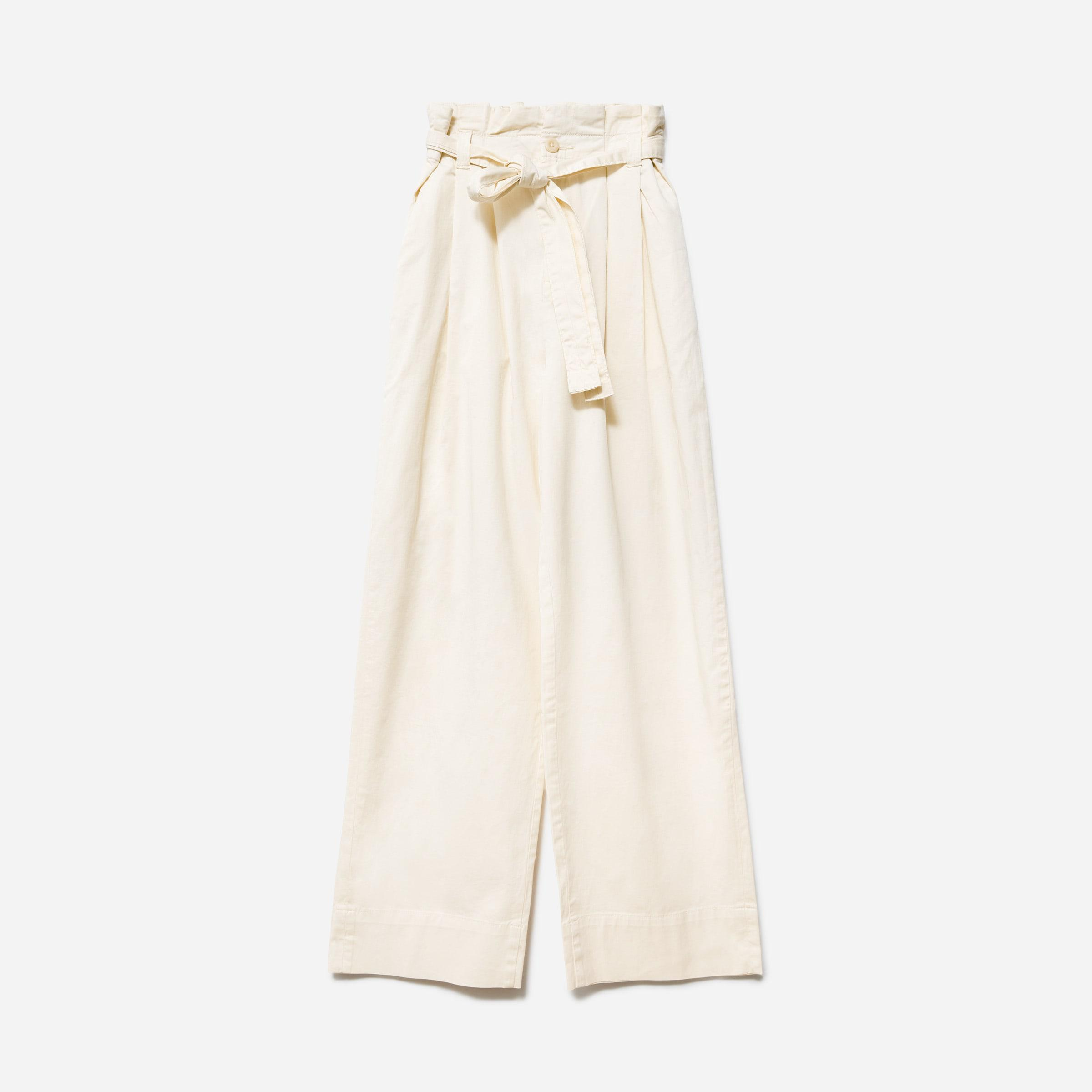 The Paperbag Pant 4