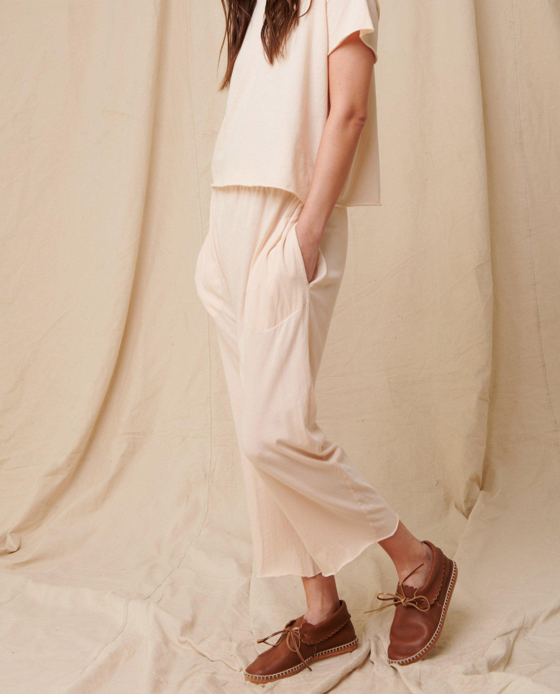The Jersey Crop. -- Whisper Pink 2