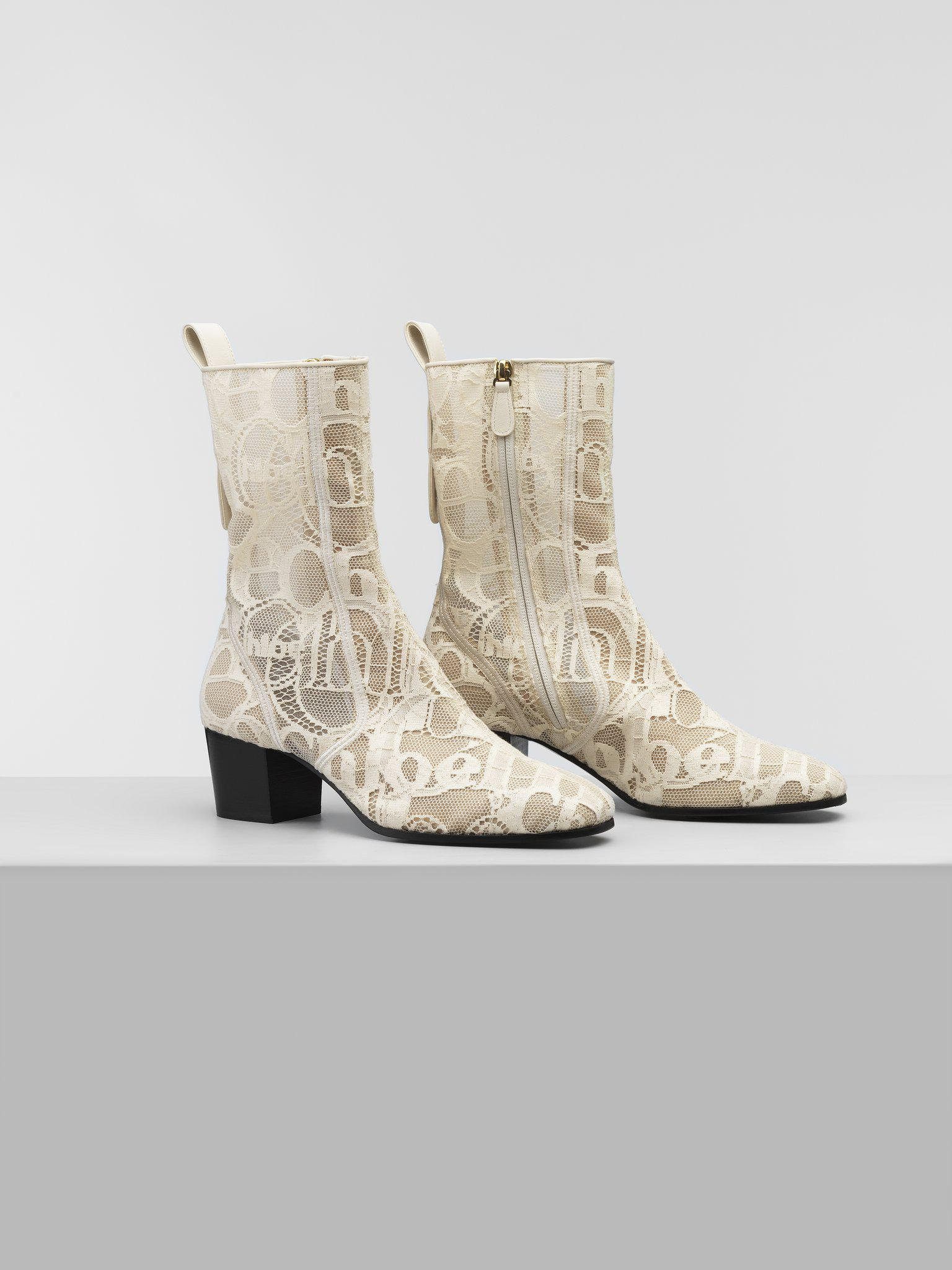GOLDEE ANKLE BOOT 1