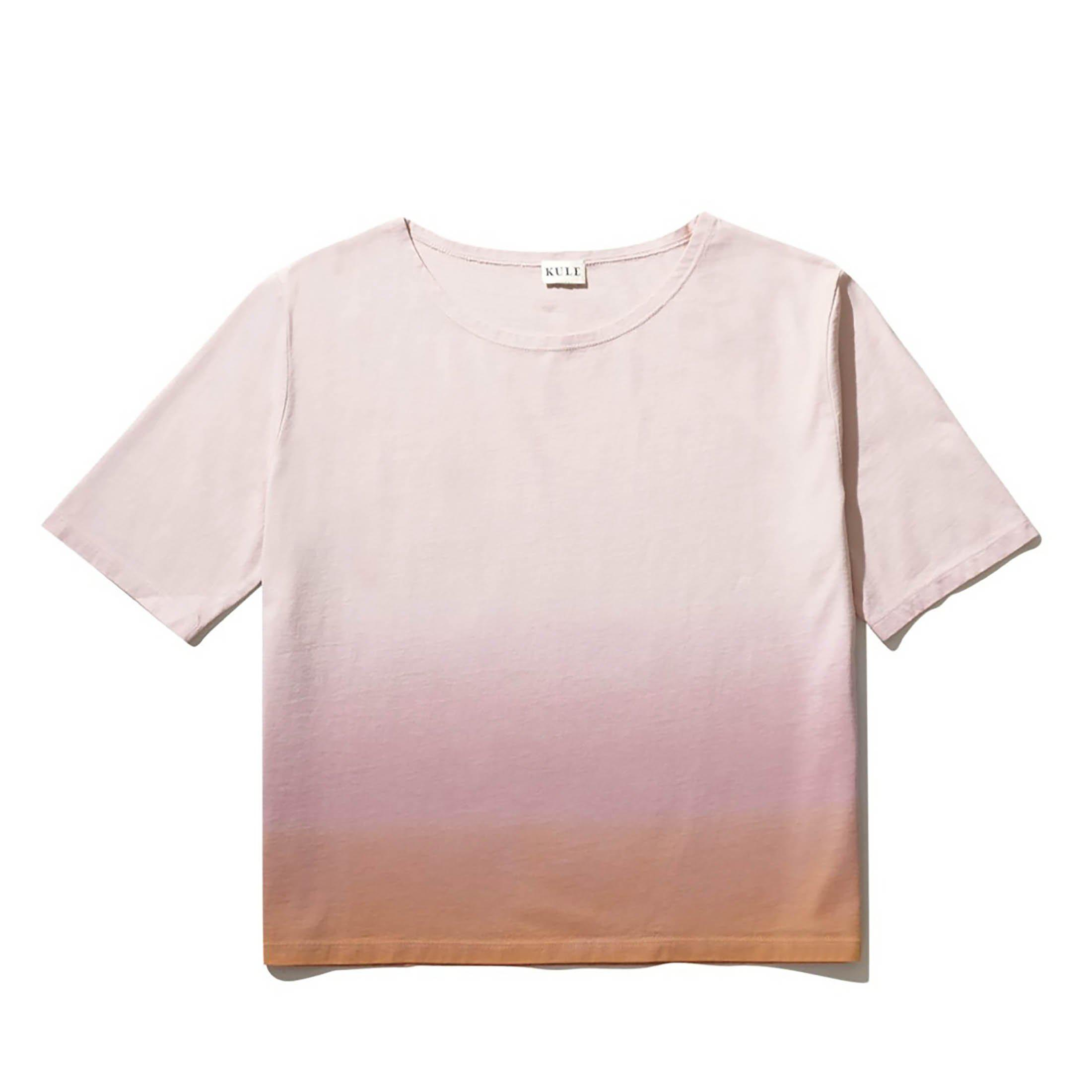 The Organic Ombre Baja - Pink/Gold