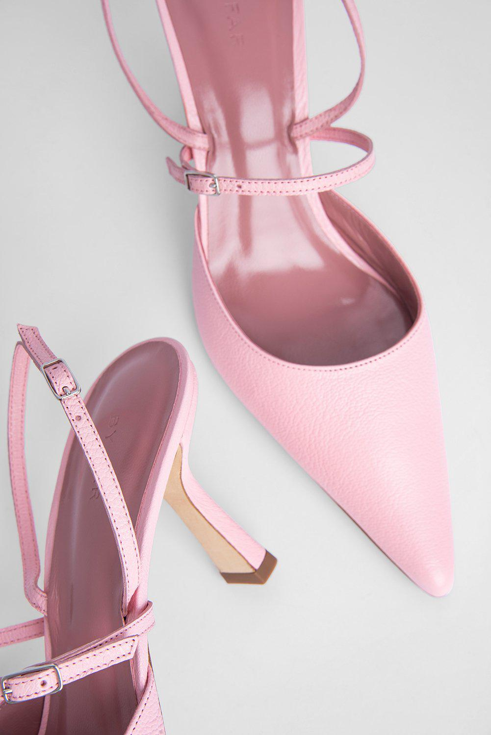 Tiffany Peony Grained Leather 2