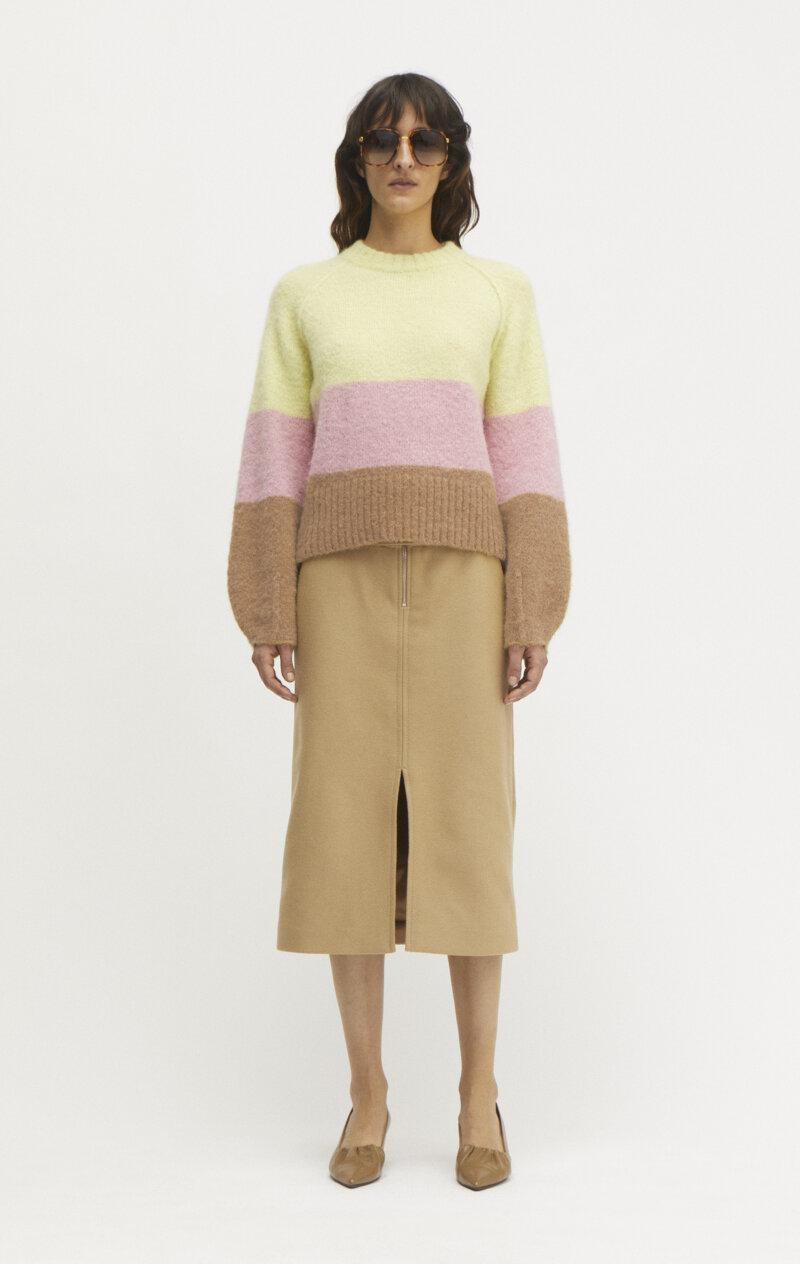 Rodebjer sweater Francisca