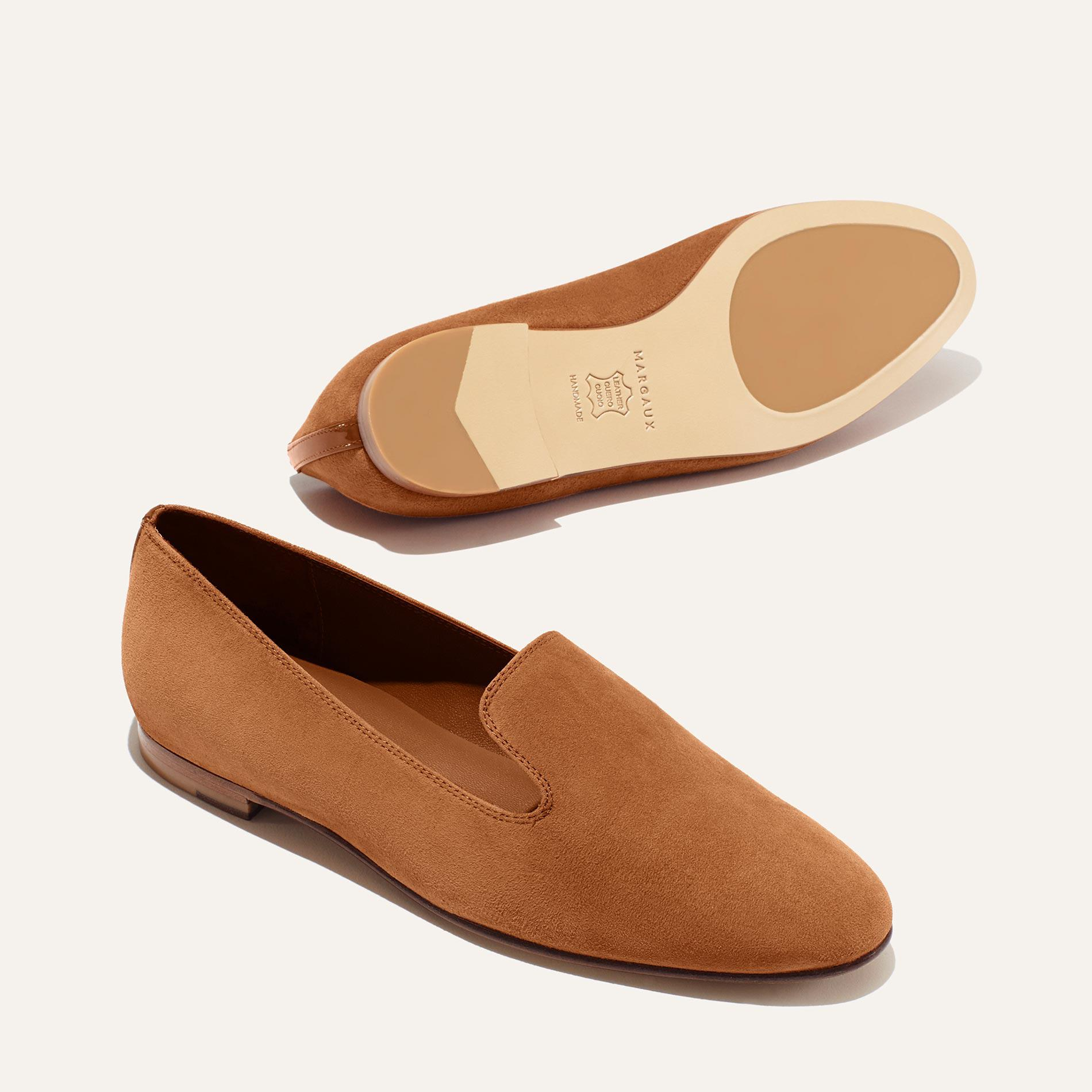 The Loafer - Cognac 2
