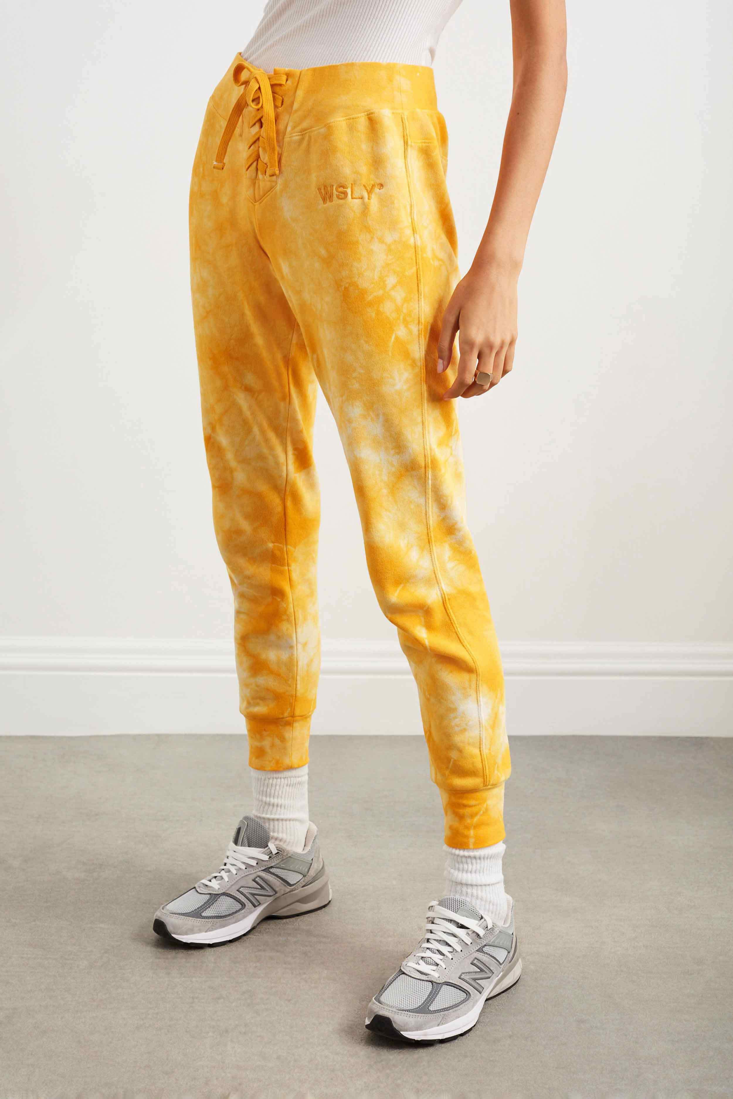 The Ecosoft Tie Up Jogger 3