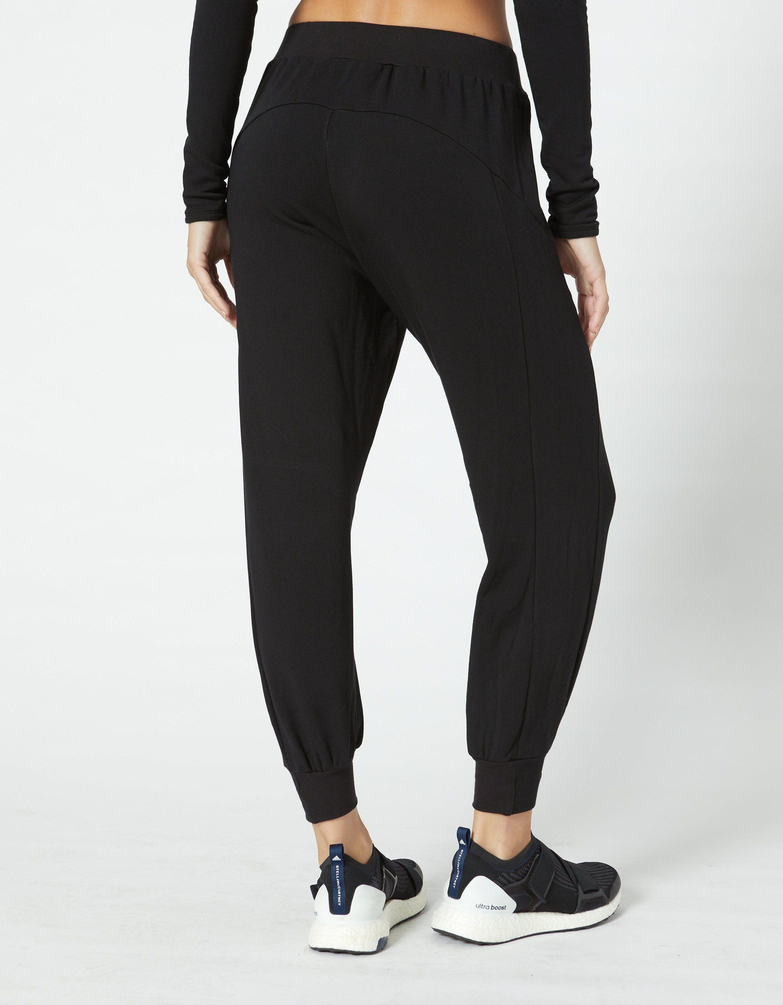 Soothe Shirred Cuff Jogger 1
