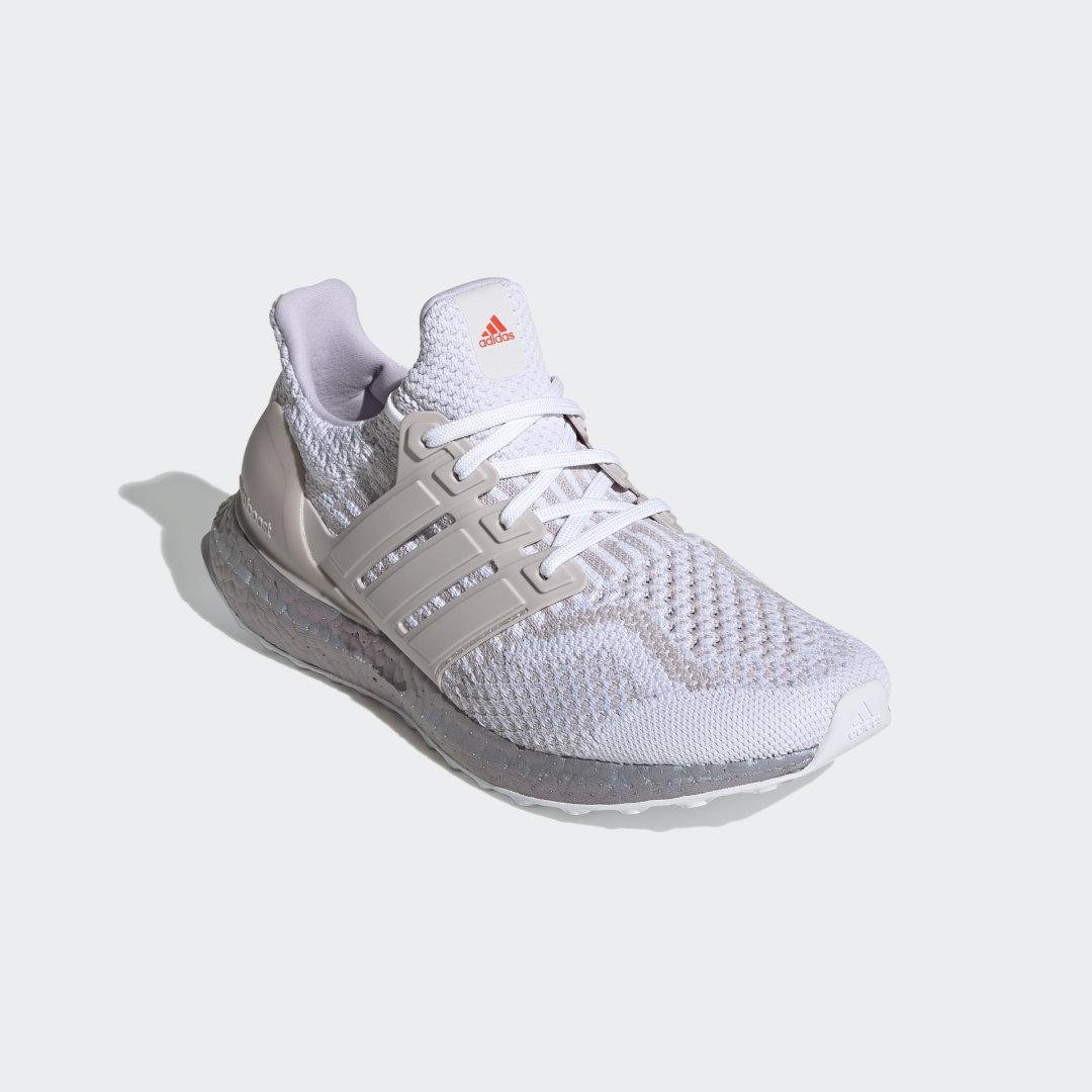 Ultraboost 5.0 DNA Shoes Cloud White