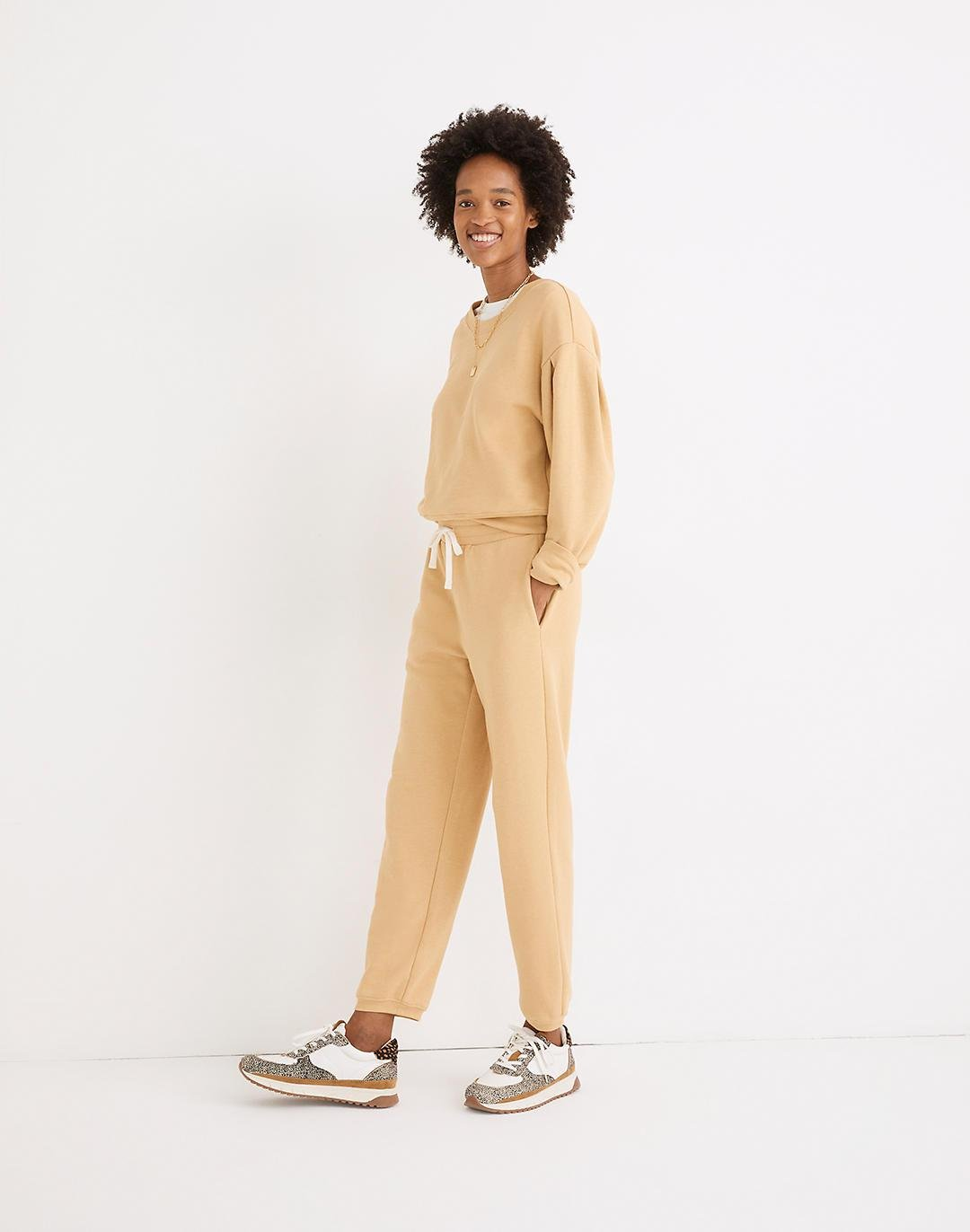 Relaxed Sweatpants 1