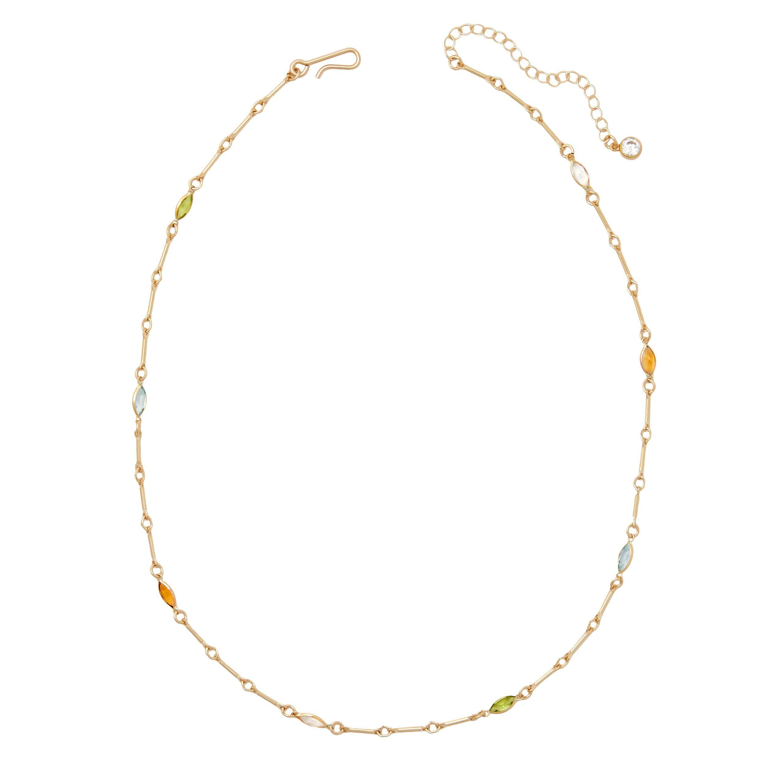 Flair Necklace