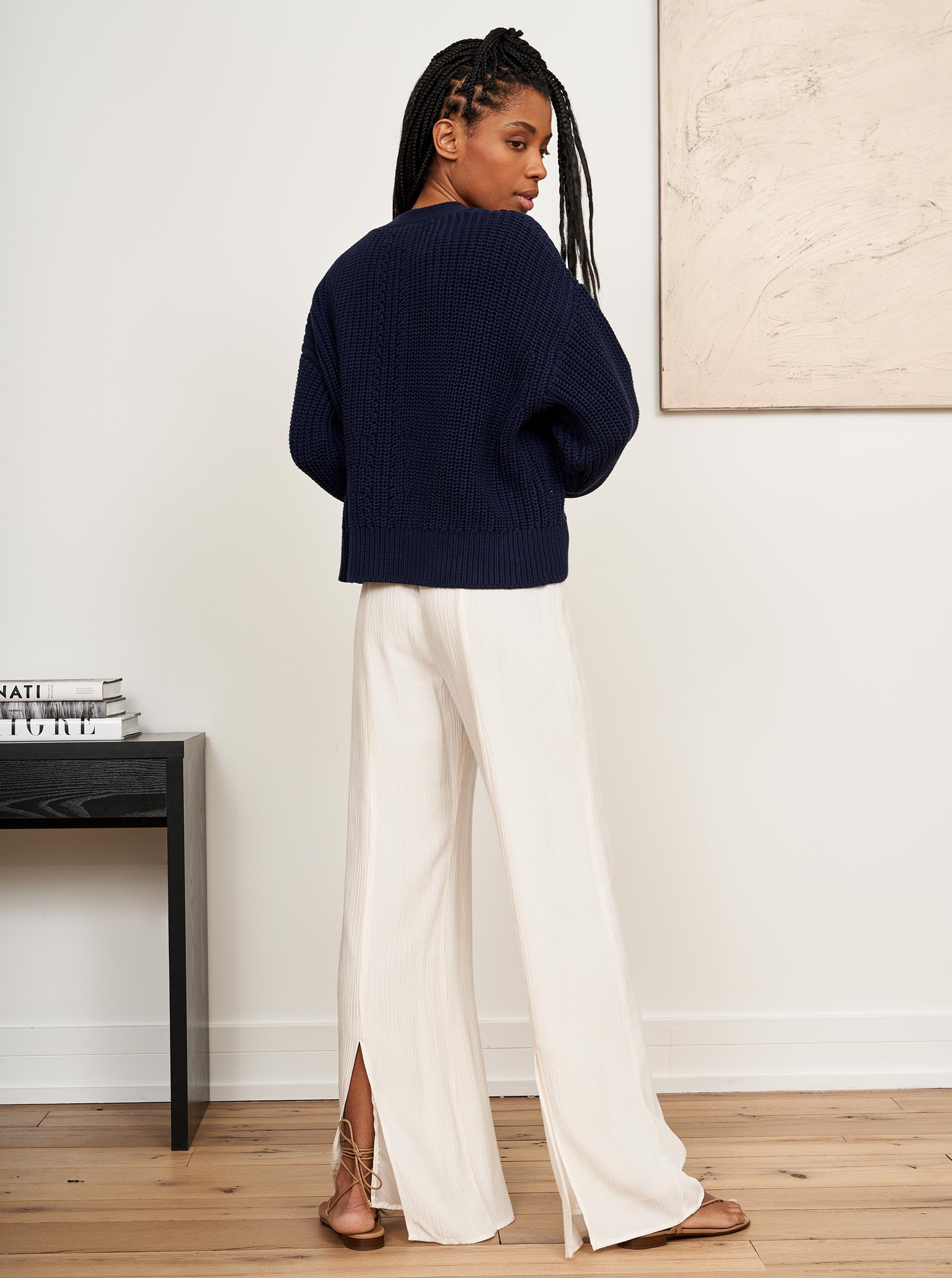 Luxe Pant 1