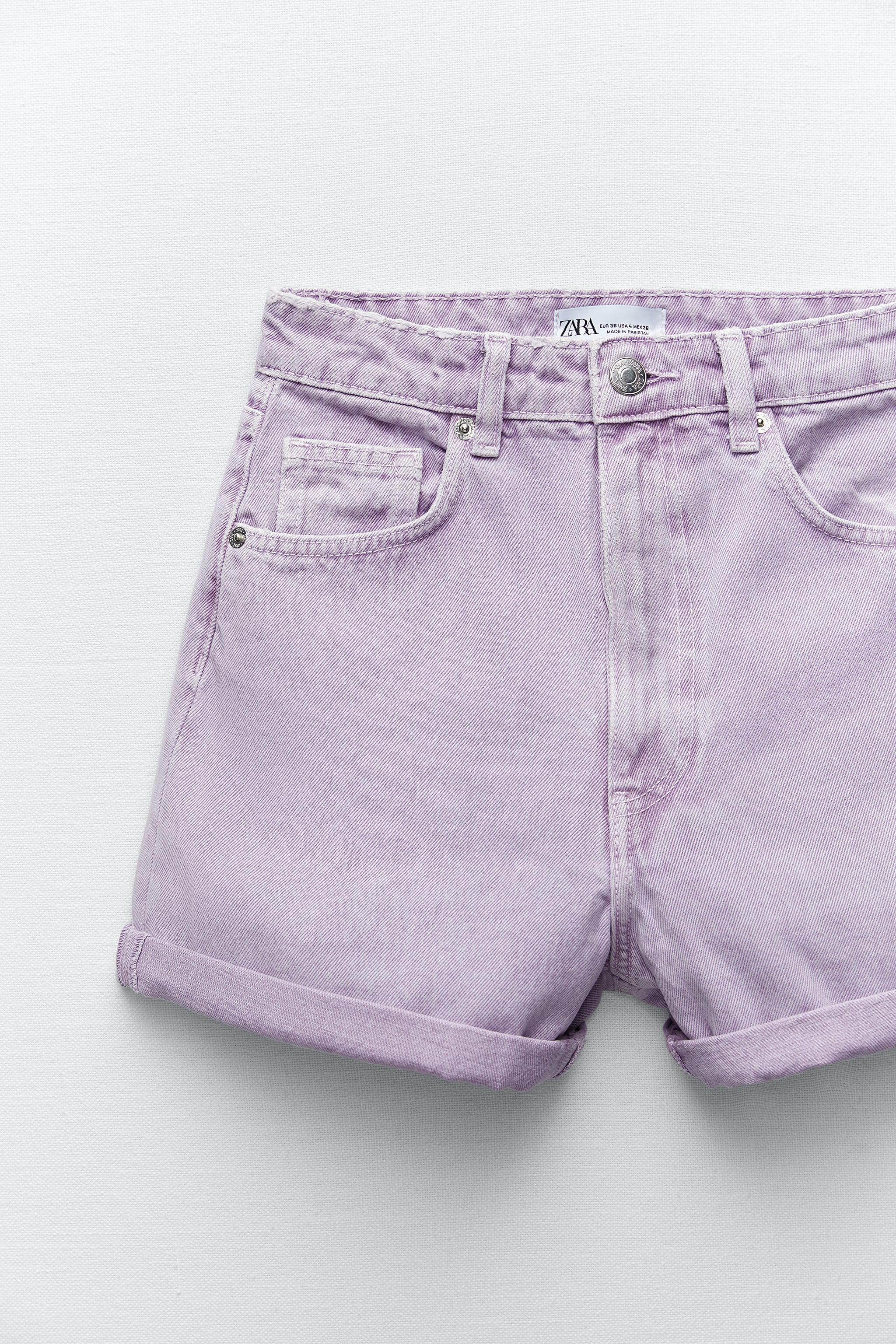 MOM FIT SHORTS 8