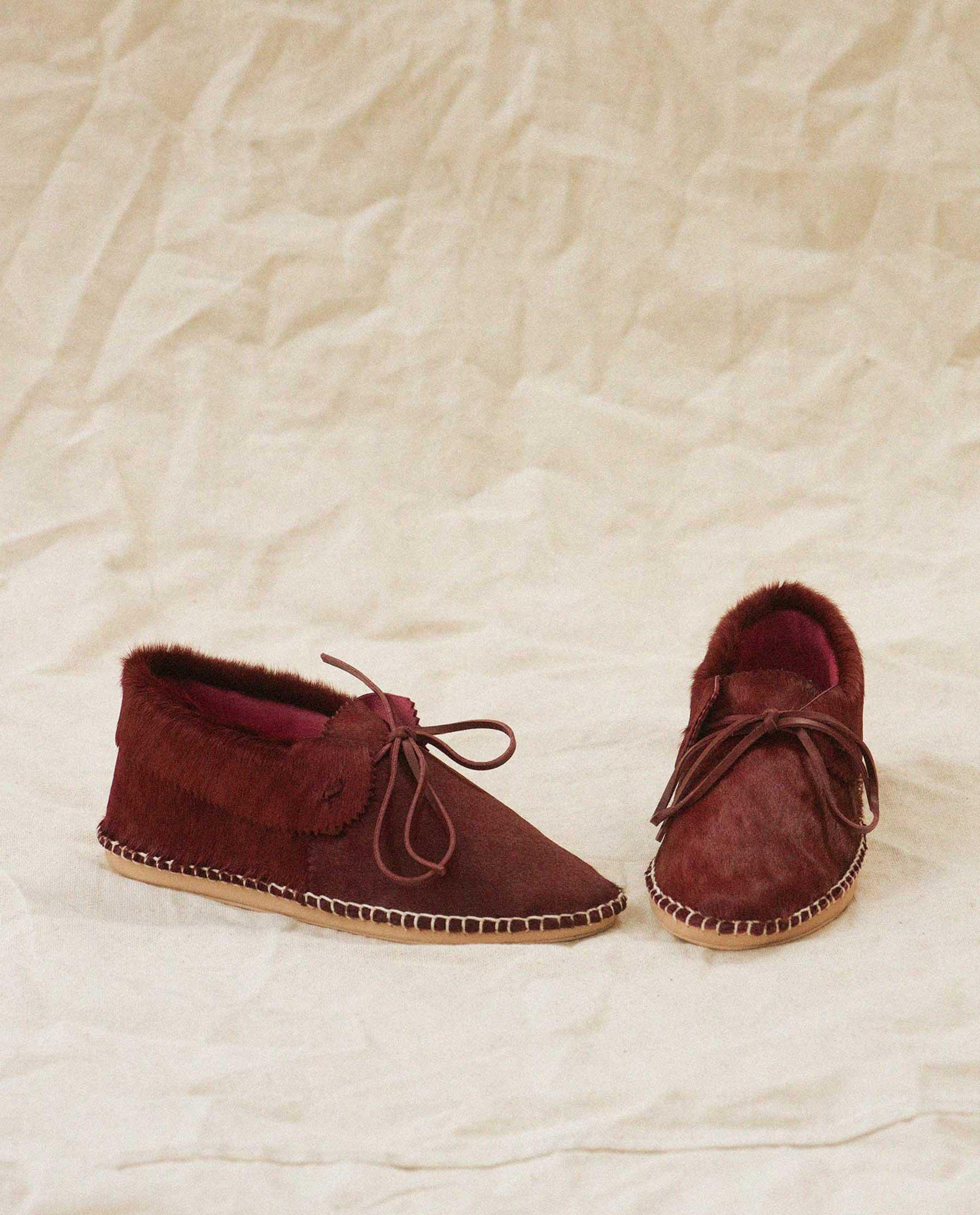 Exclusive The Canyon Moccasin. -- Jam 0