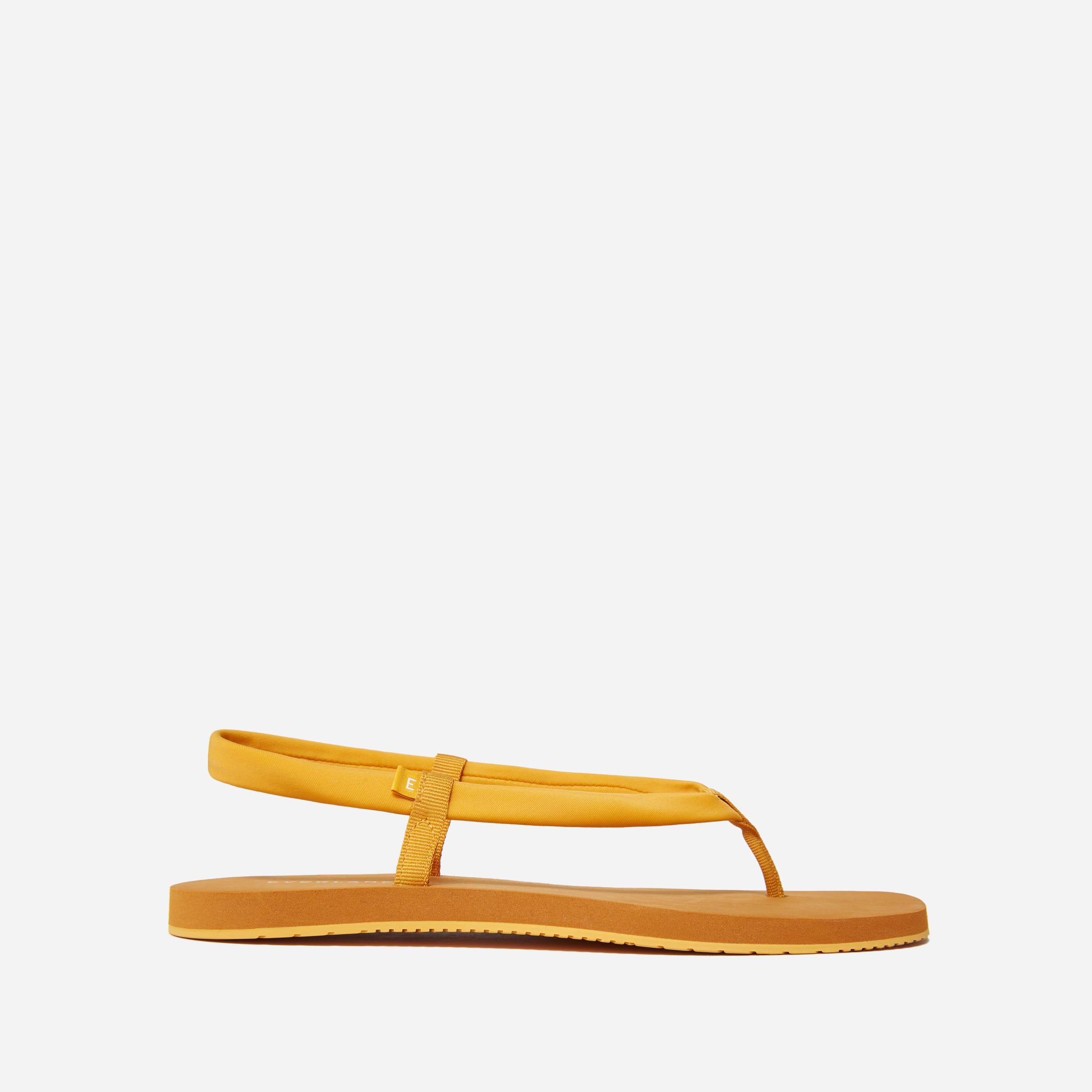 The ReNew Strappy Sandal