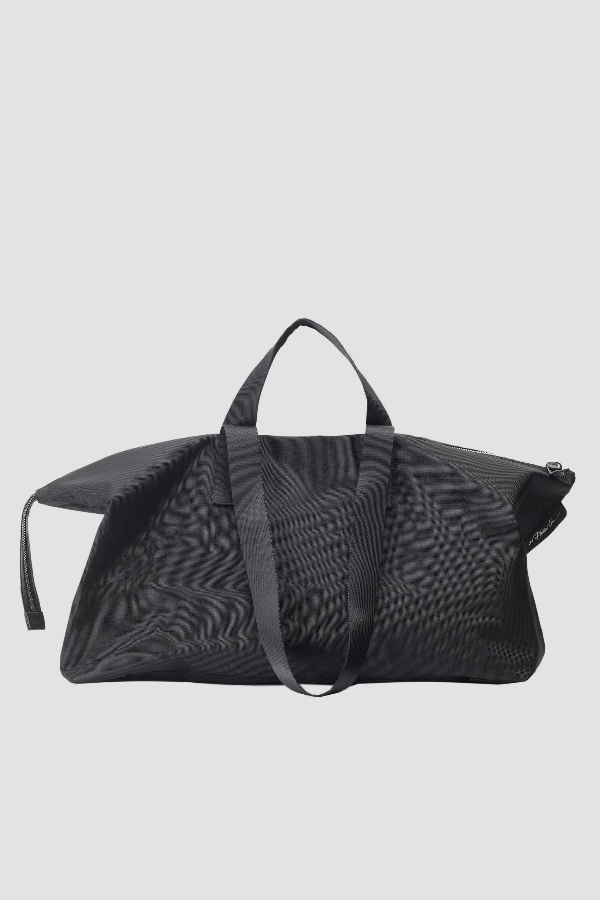 The Deconstructed Duffle Bag 4