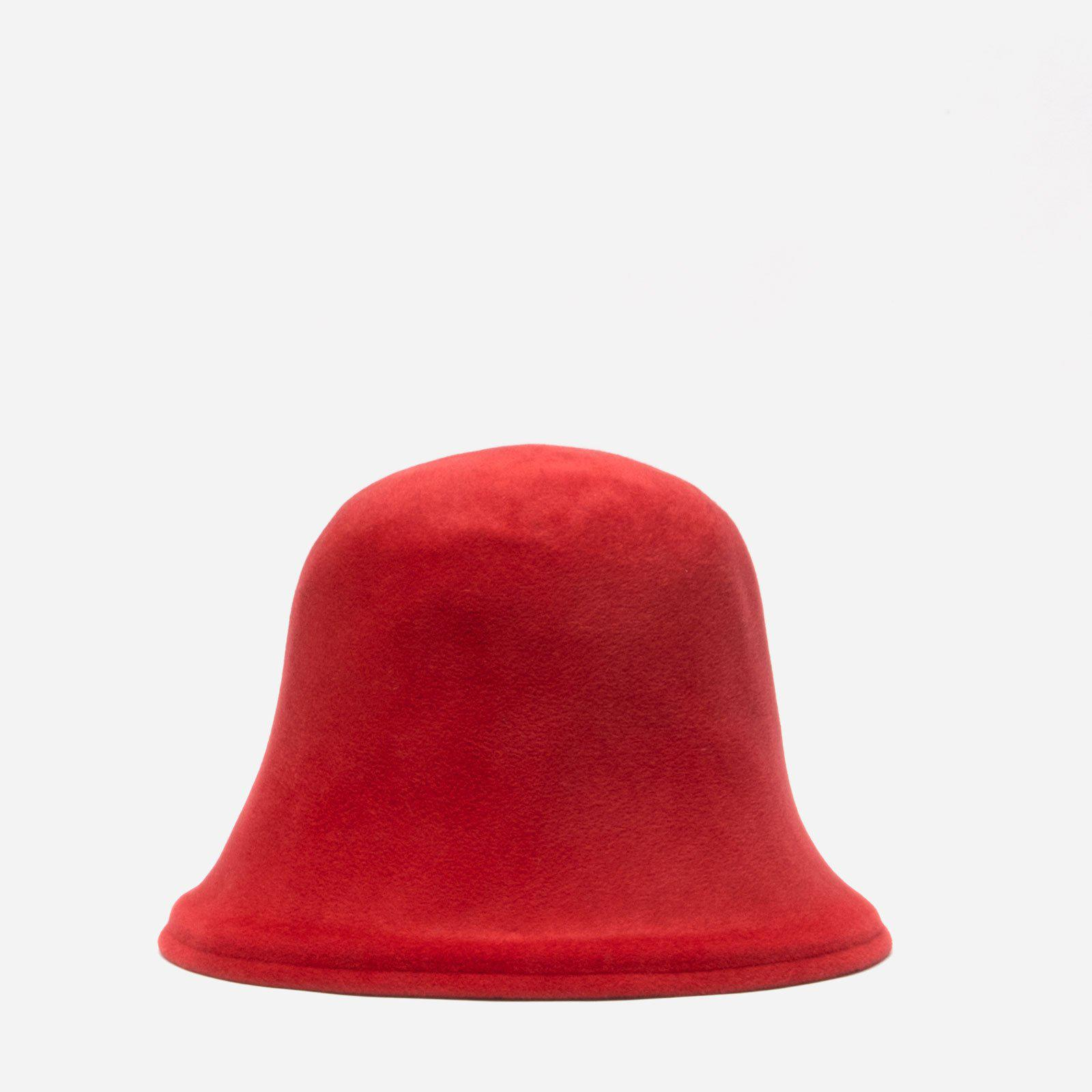 McGraw Hat Ruby Red 0