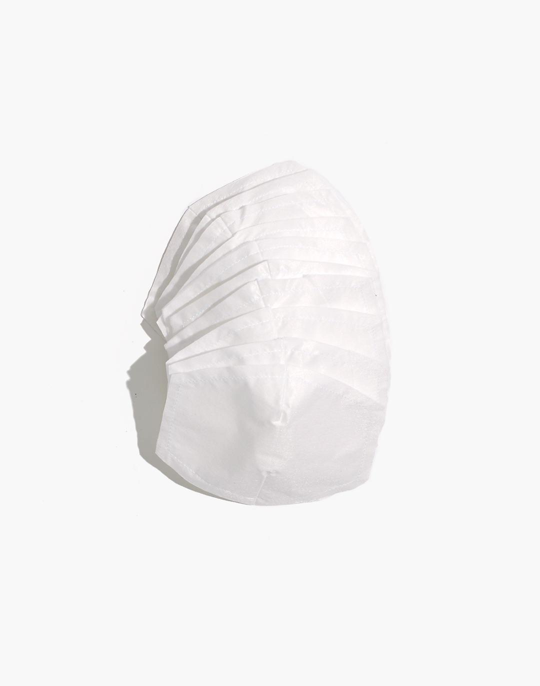 10-Pack Replaceable Mask Filters
