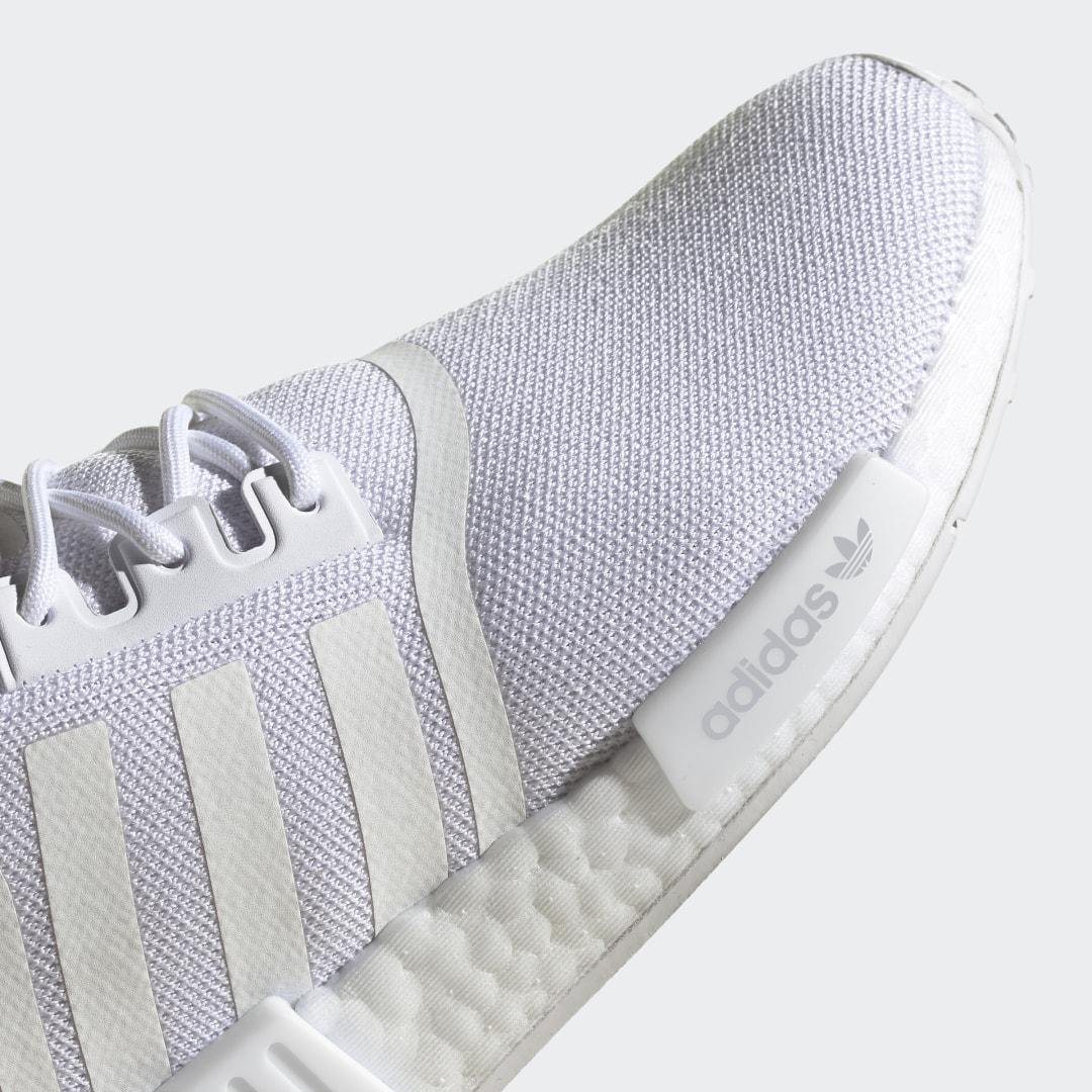 NMD_R1 Primeblue Shoes White 3