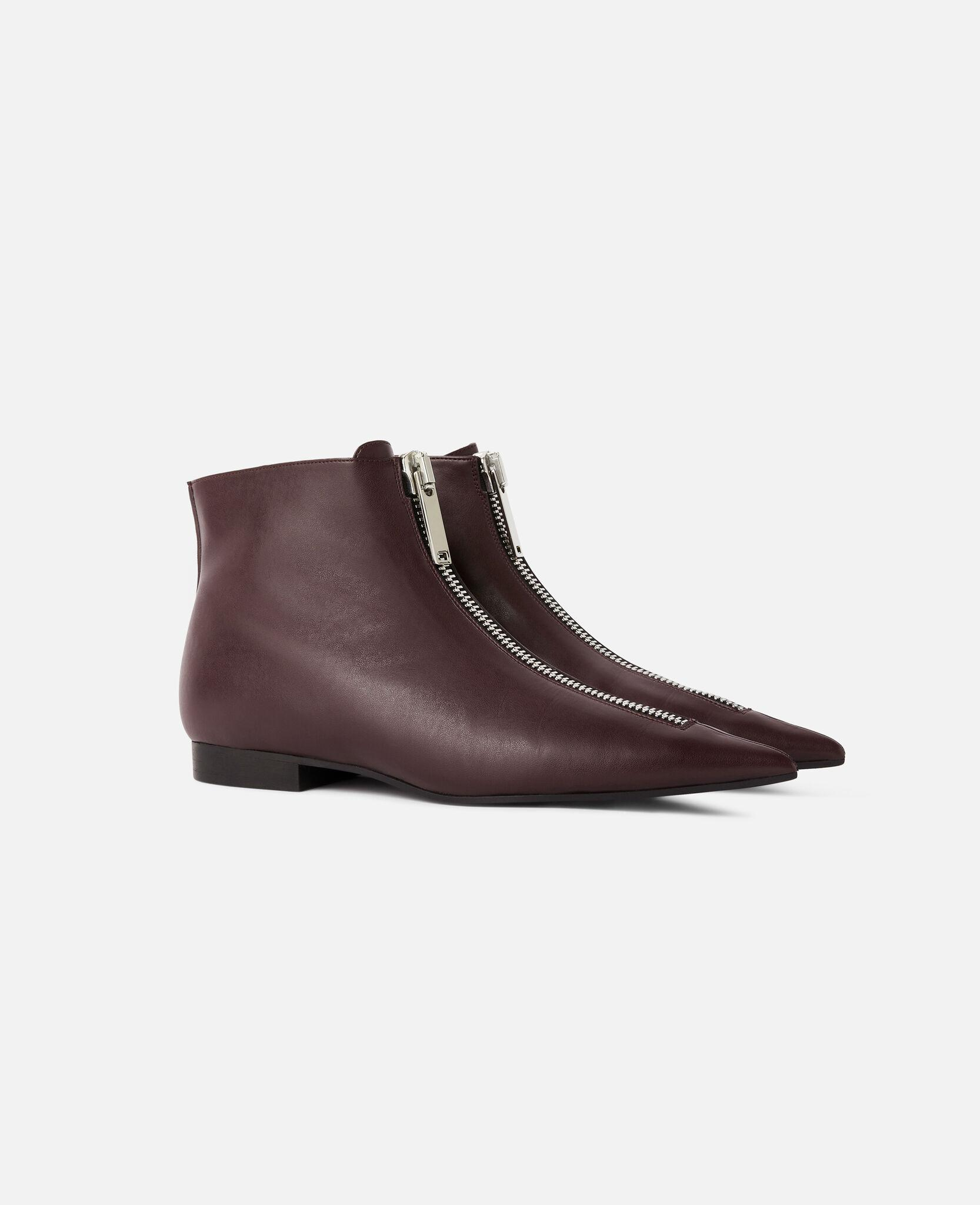 Zipit Ankle Boots 1