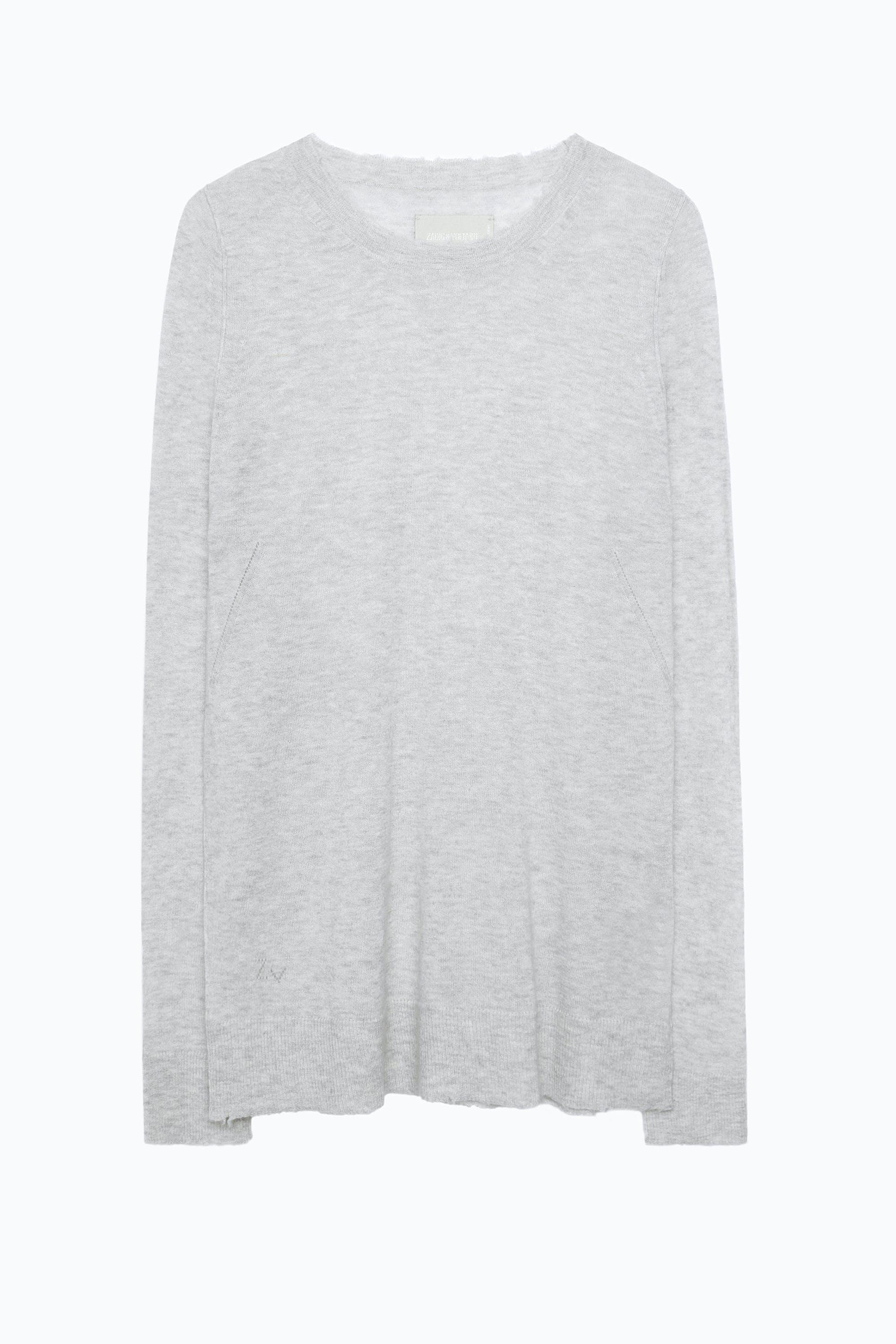 Miss Cp Cashmere Sweater 4
