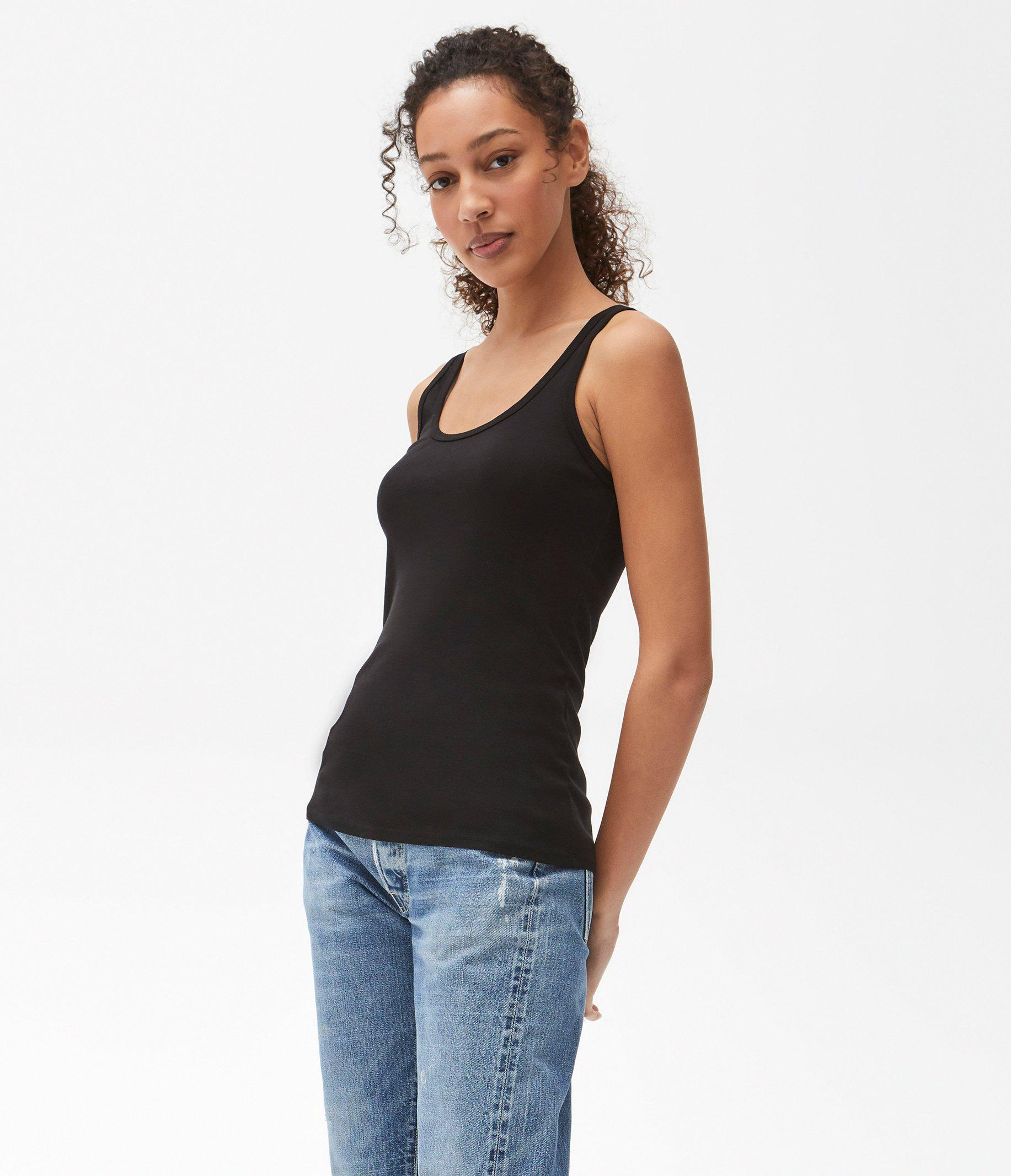 Lilo Front-to-Back Tank 3