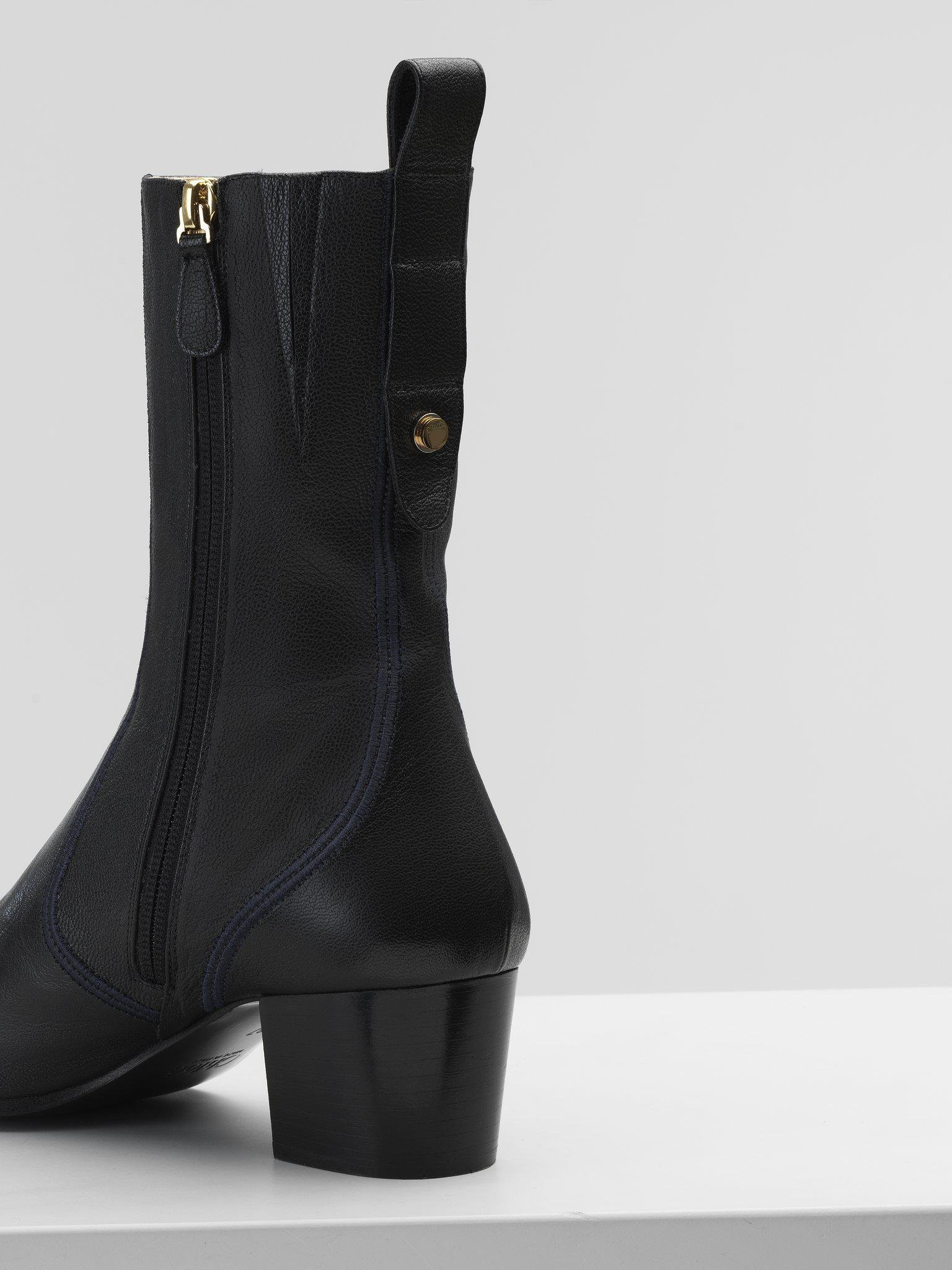 GOLDEE ANKLE BOOT 2