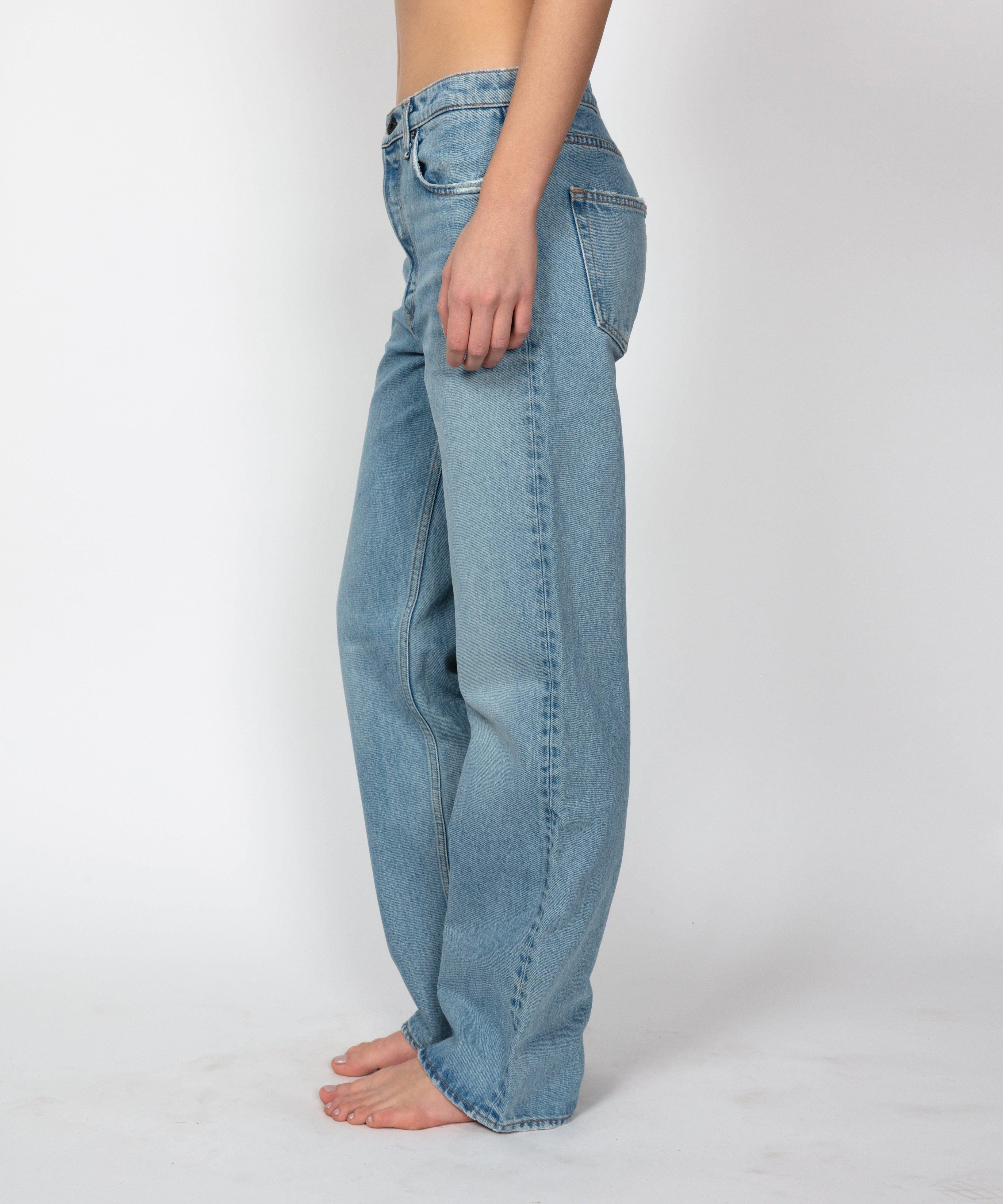 SLOUCHY STRAIGHT - Water st. 2