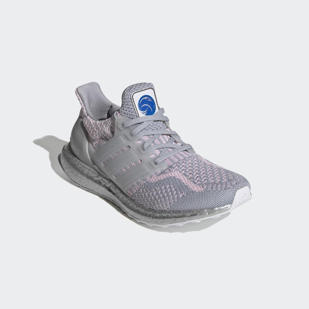 Ultraboost 5.0 DNA Shoes Halo Silver
