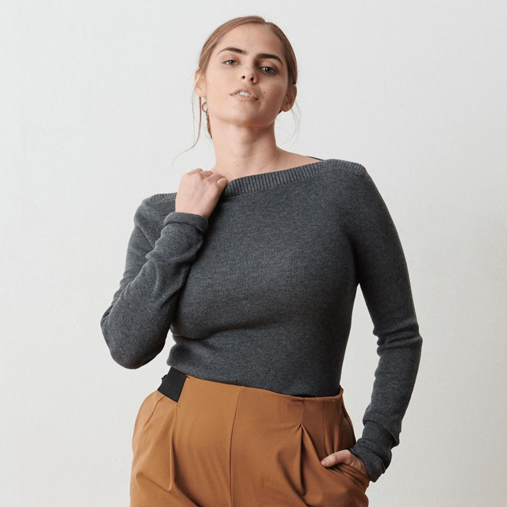 Branch Out Sweater