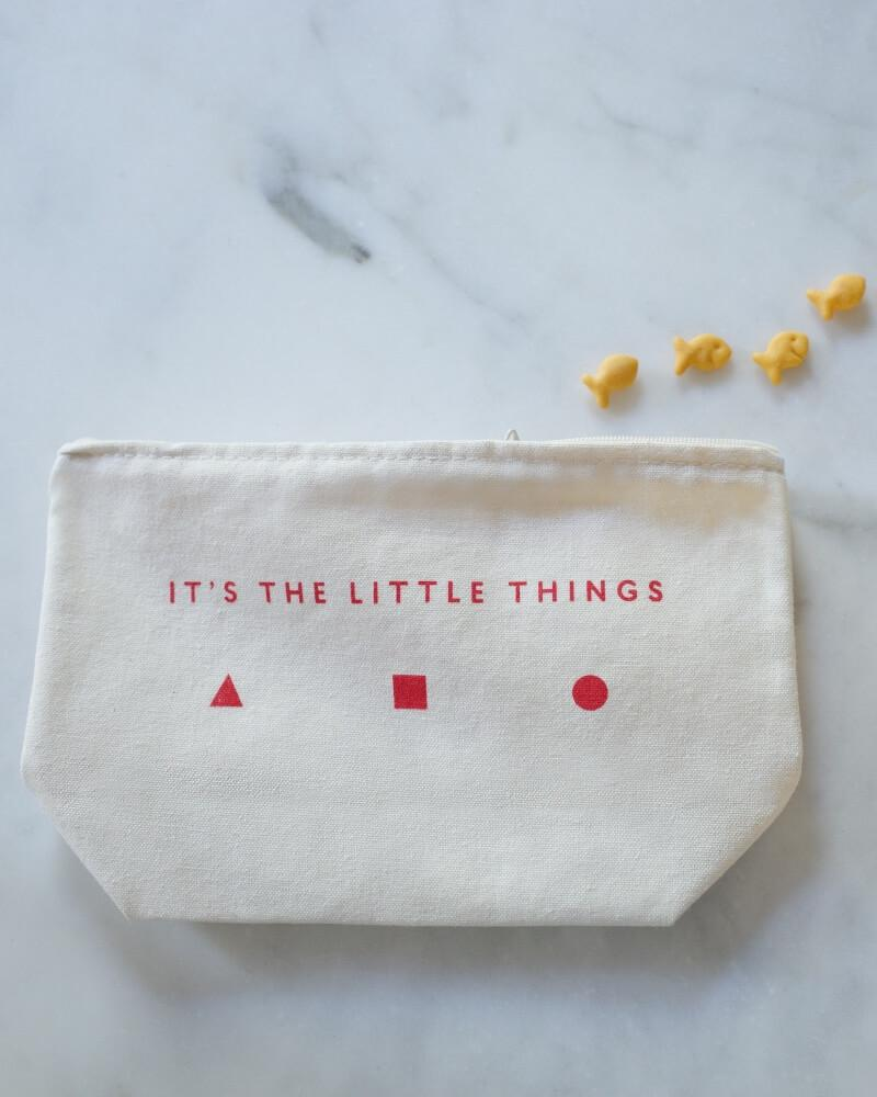 The Little Pouch