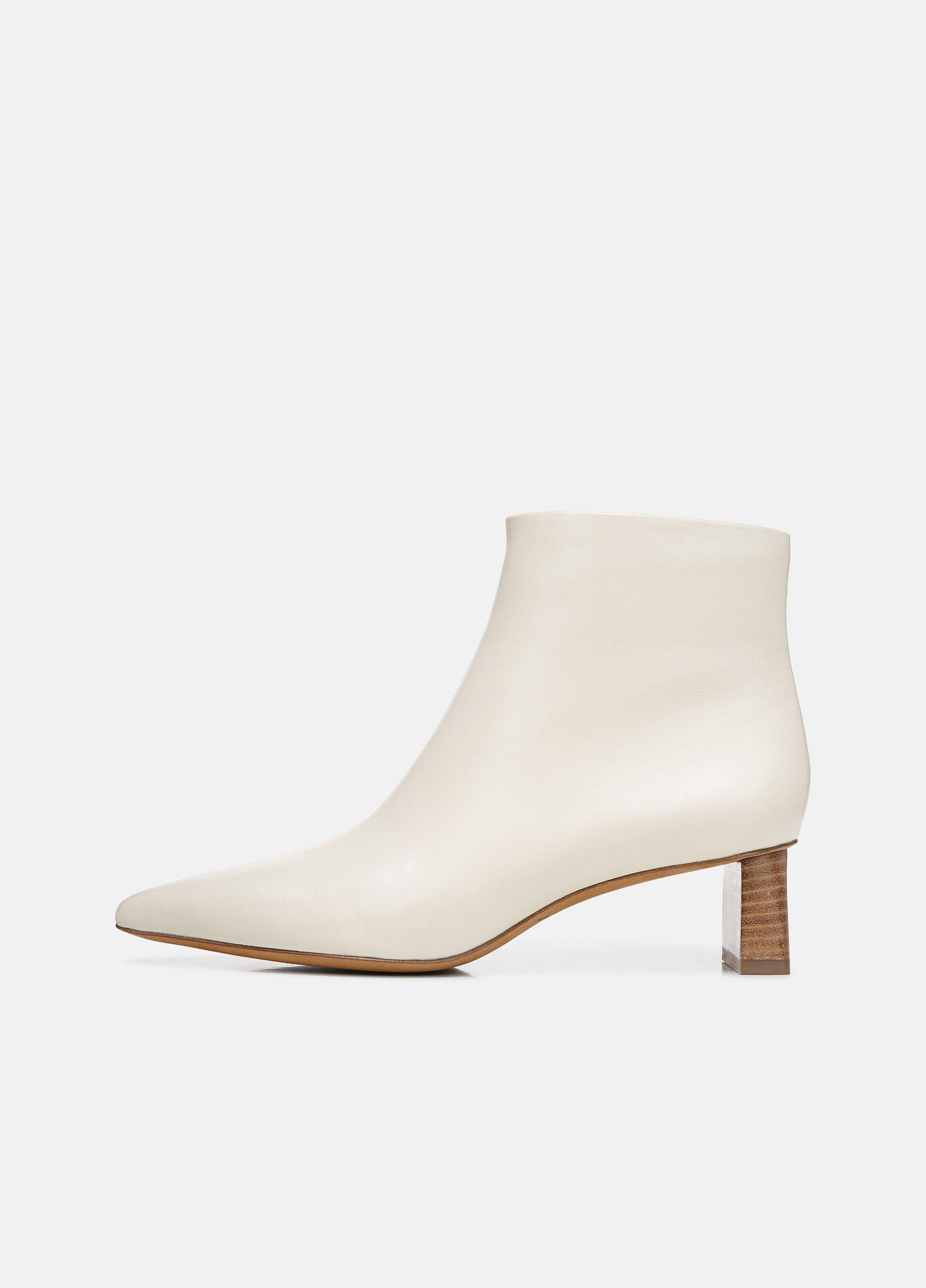 Fane Leather Boot