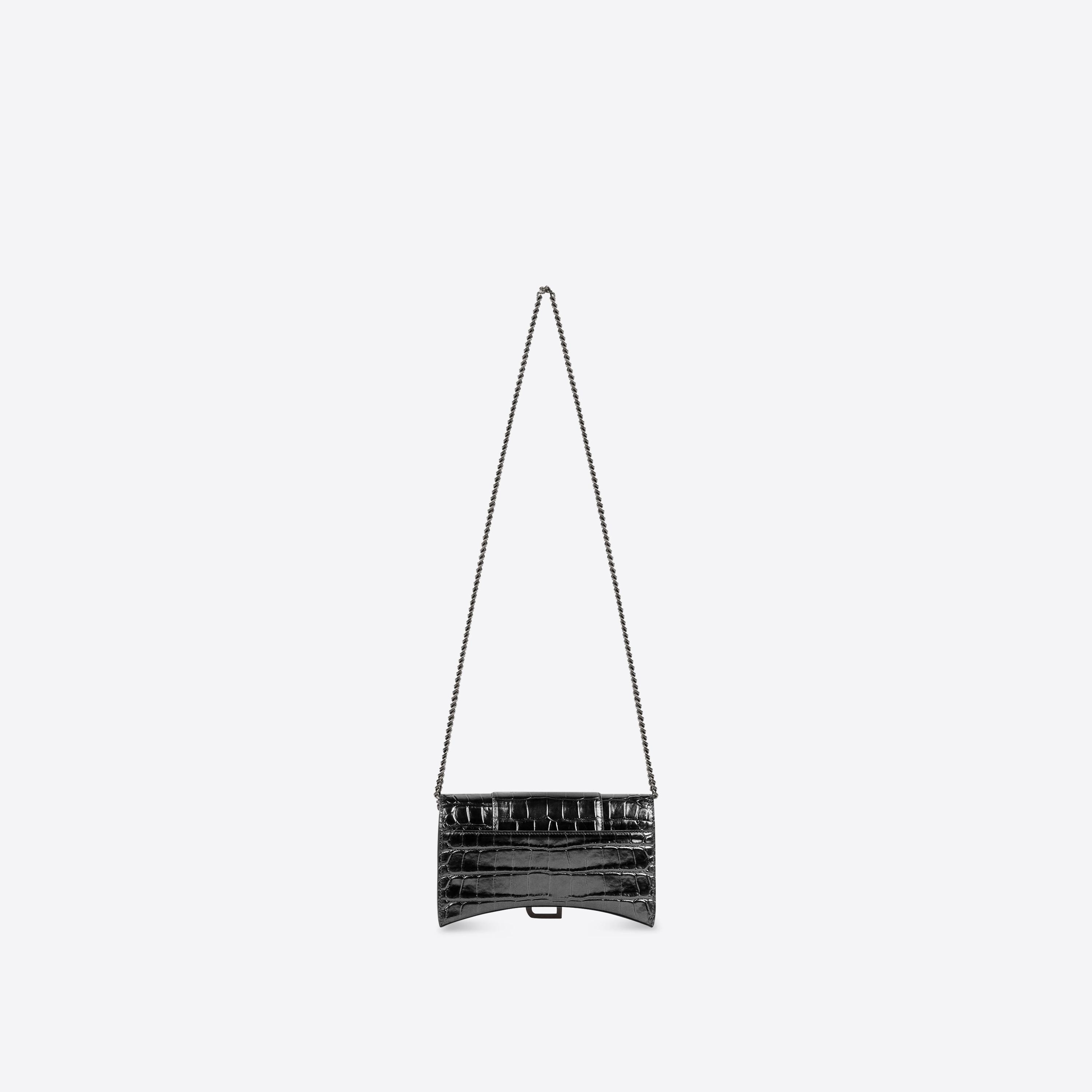 Hourglass Wallet On Chain 1