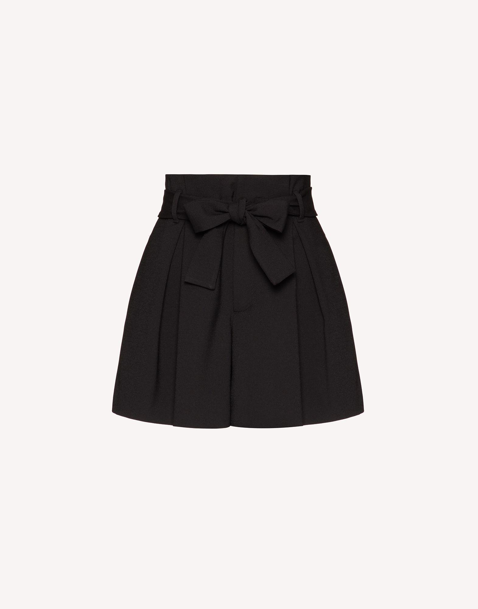 BELTED CADY TECH SHORTS 4