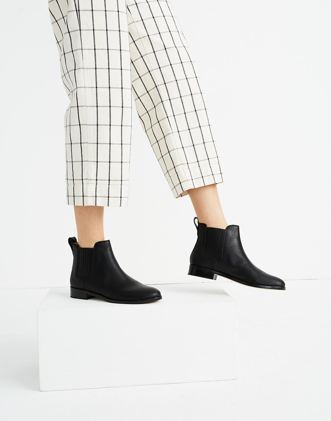 The Ainsley Chelsea Boot 3