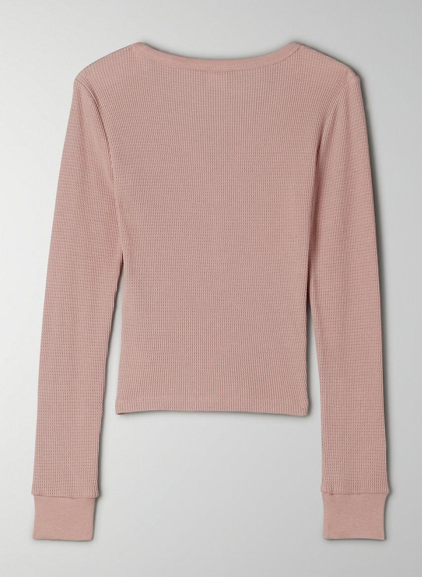 Thermal Henley 7