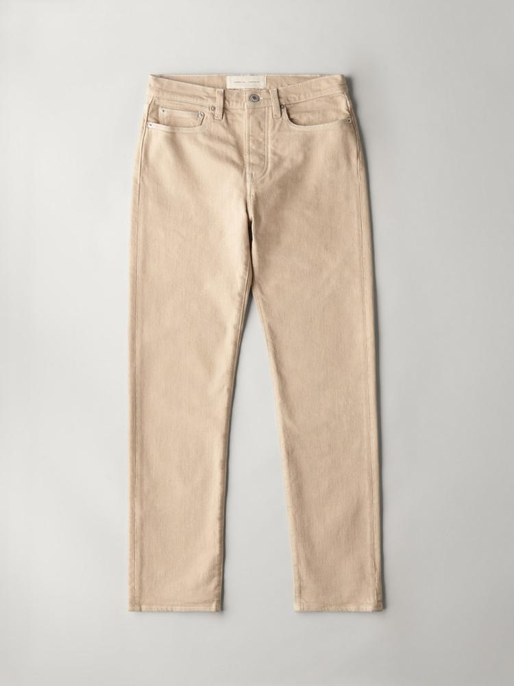 CW002 Classic Jeans 5